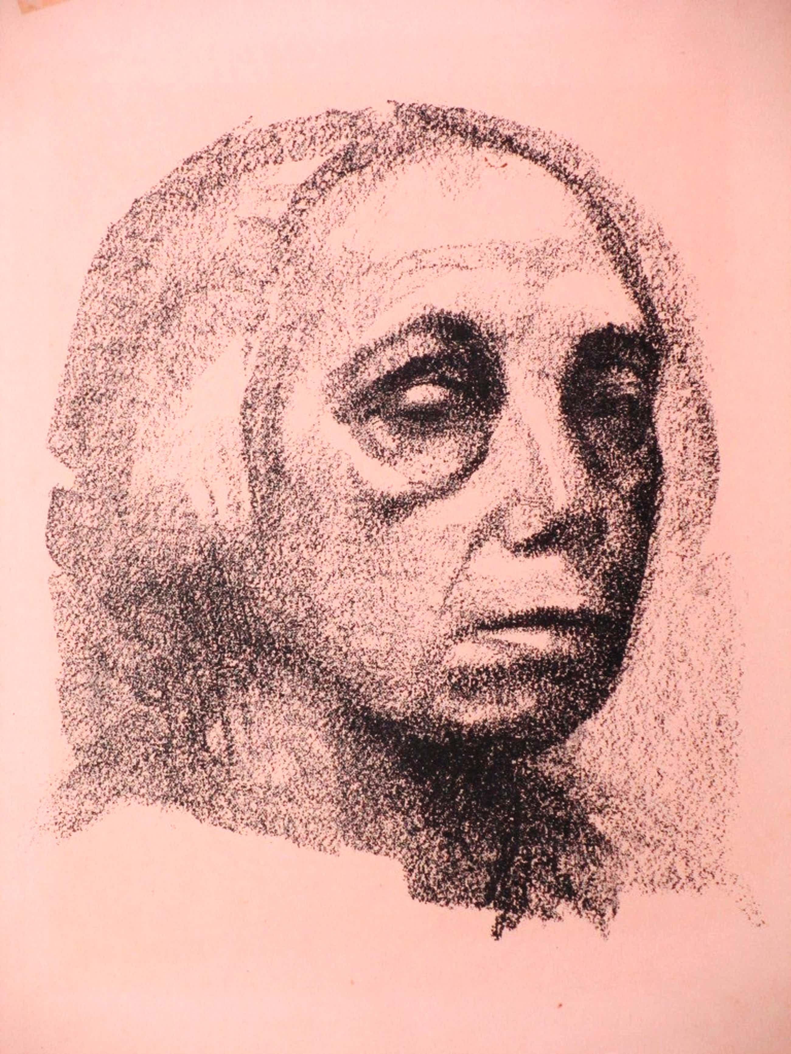 Kathe Kollwitz, Zelfportret, Lithografie kopen? Bied vanaf 81!