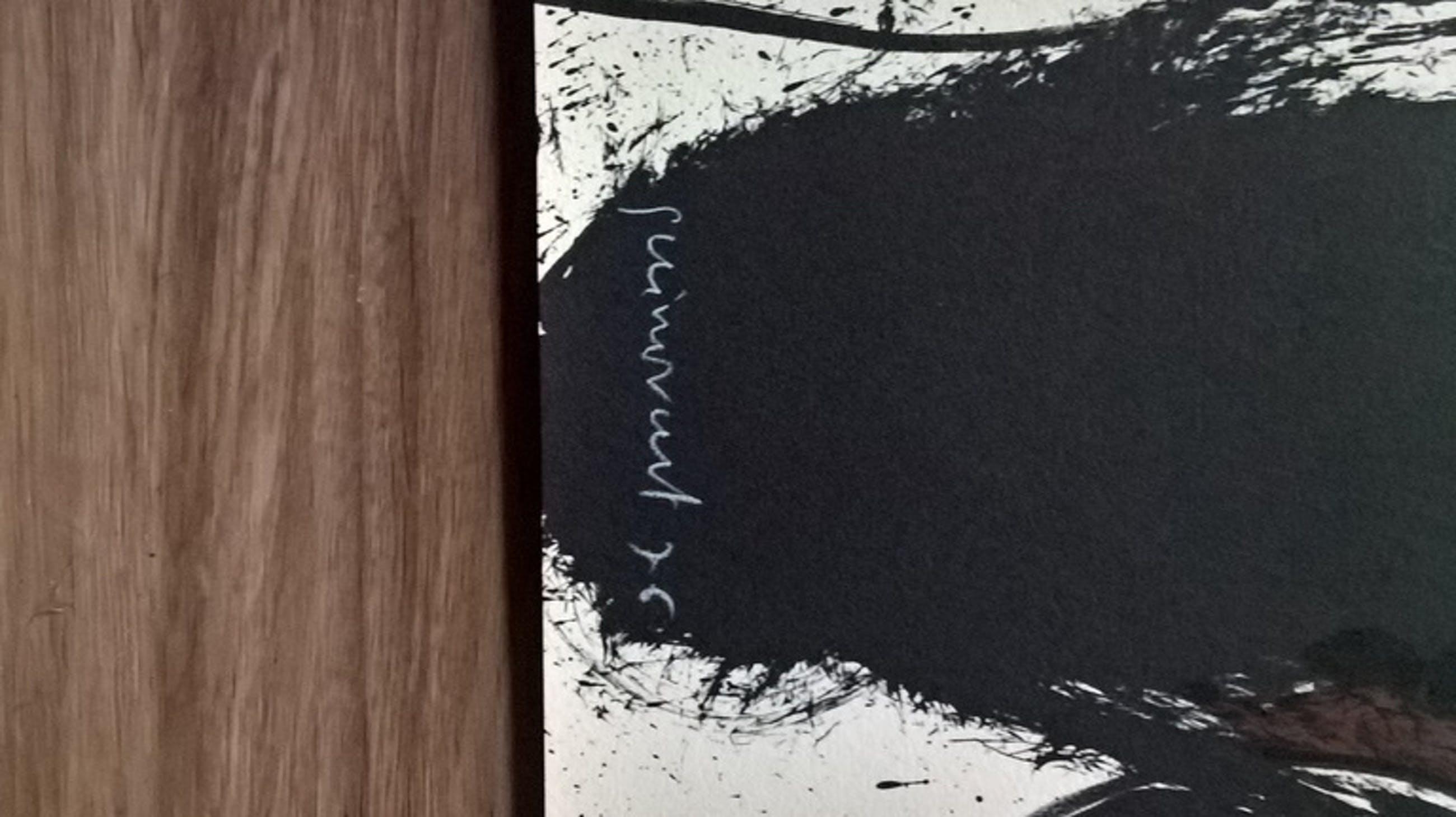 Josep Guinovart, zeefdruk, compositie kopen? Bied vanaf 50!