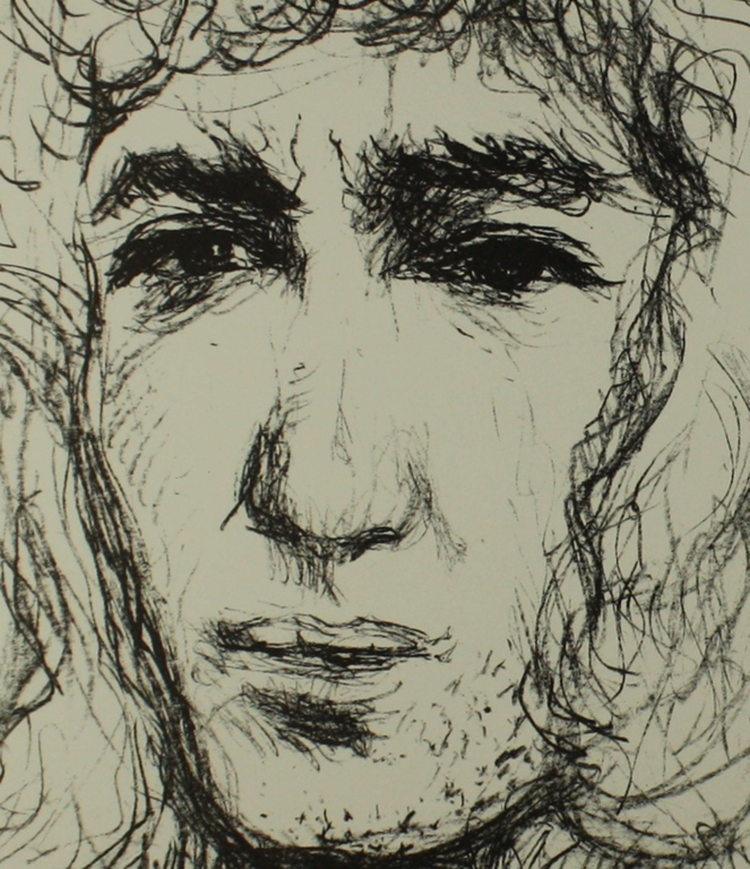 Paul Citroen, litho, 1971 kopen? Bied vanaf 79!