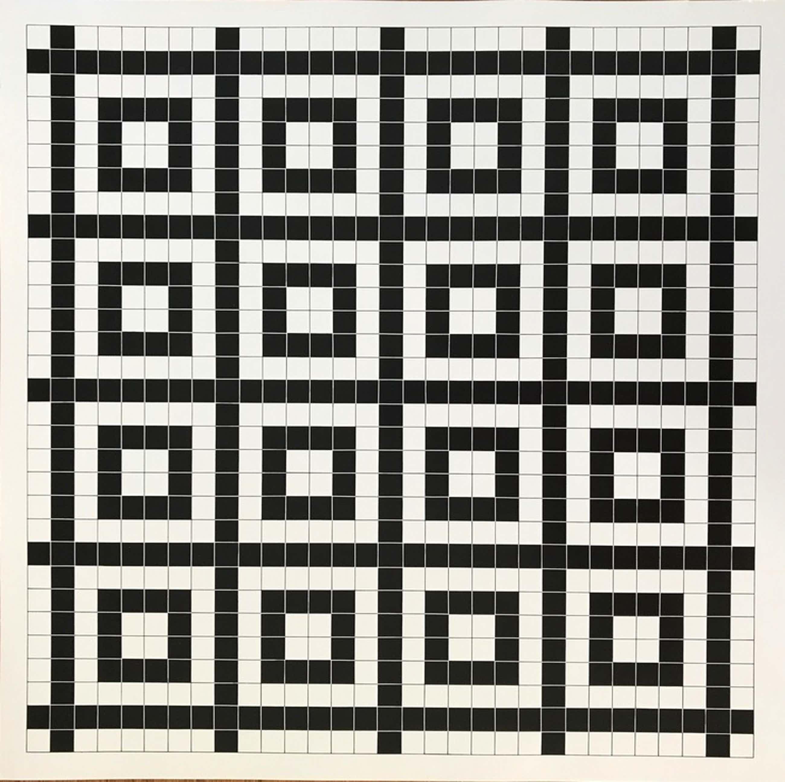 Mark Verstockt - gesigneerde en genummerde litho - 1975 - oplage van slechts 25 kopen? Bied vanaf 145!