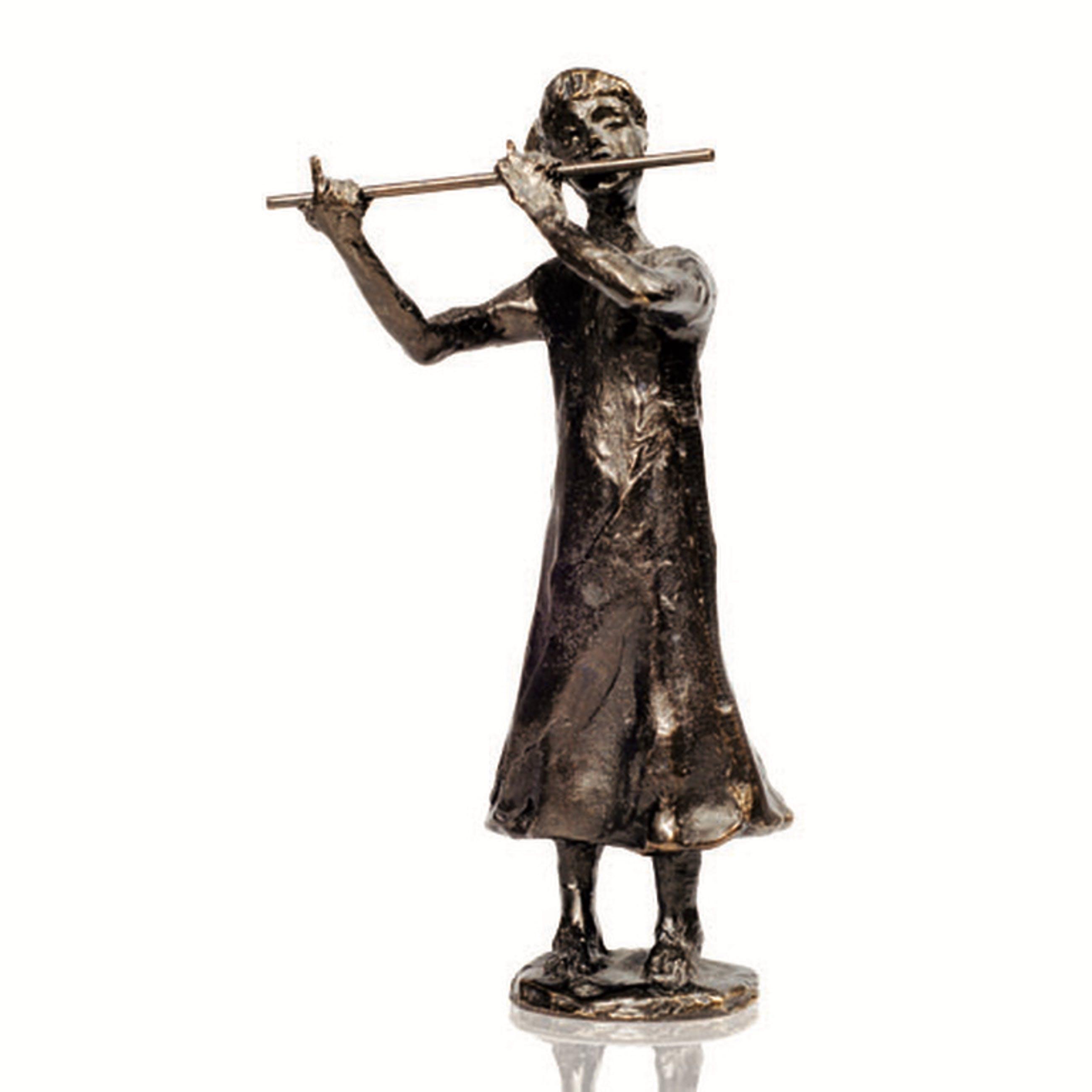 Corry Ammerlaan - Originele bronzen sculptuur  kopen? Bied vanaf 35!