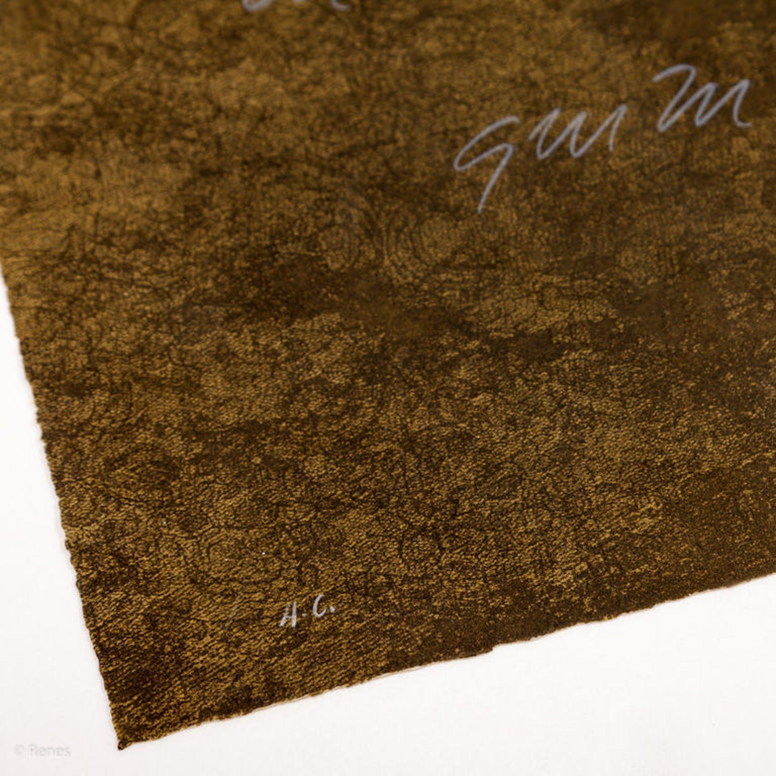 Guillermo Conte 'El corazón' - kleuren ets, H.C, handgesigneerd, 1999 kopen? Bied vanaf 139!