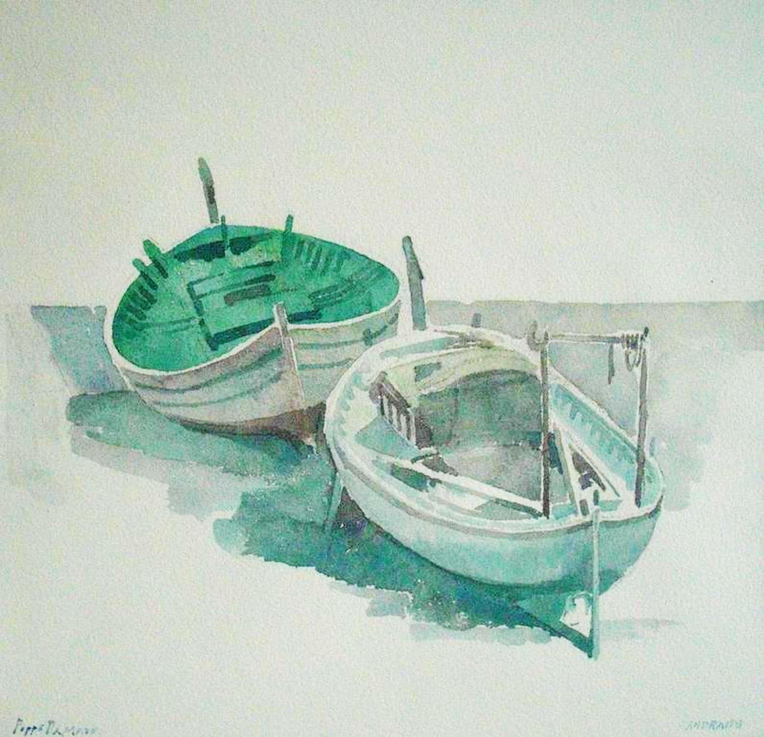 Vissersbootjes  kopen? Bied vanaf 275!