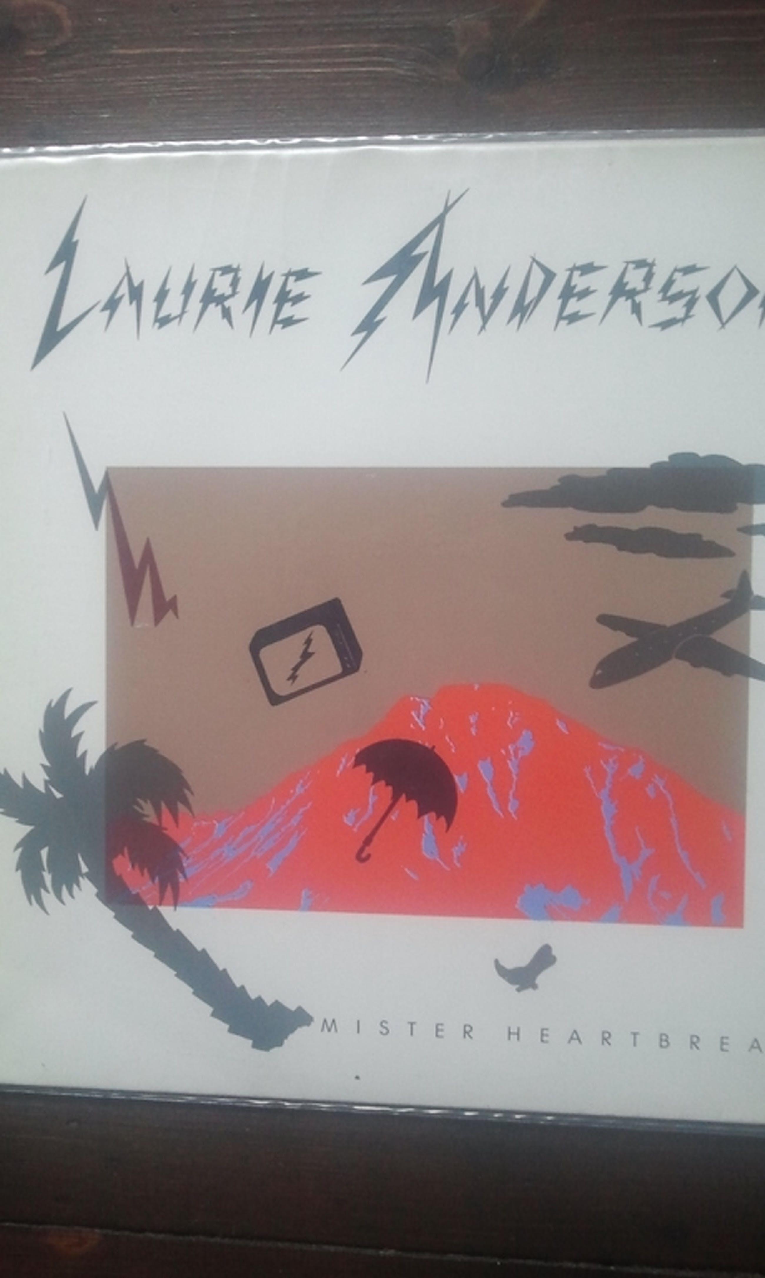 Laurie Anderson kopen? Bied vanaf 1!
