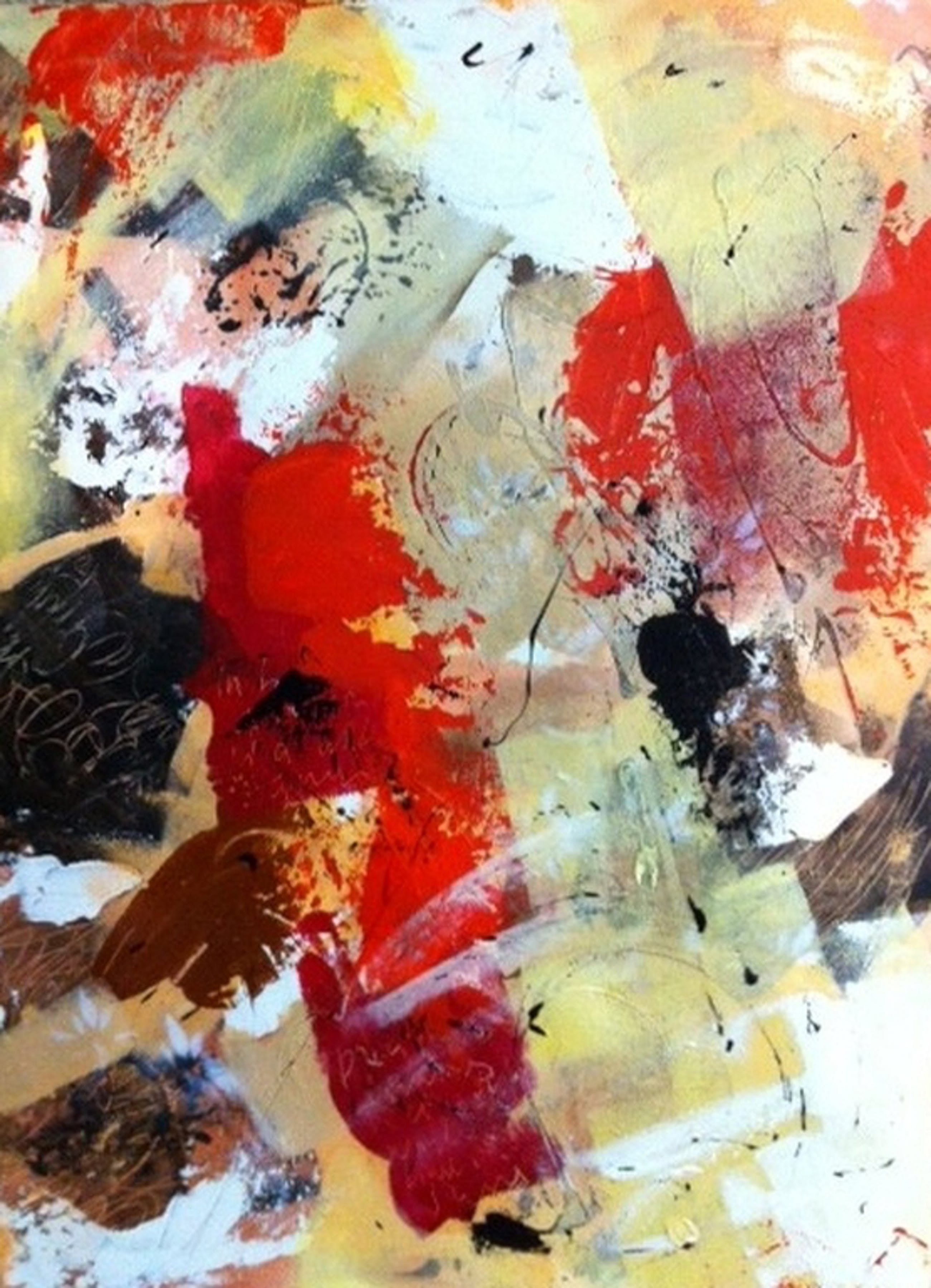 Origineel schilderij Paul Meyer kopen? Bied vanaf 1!
