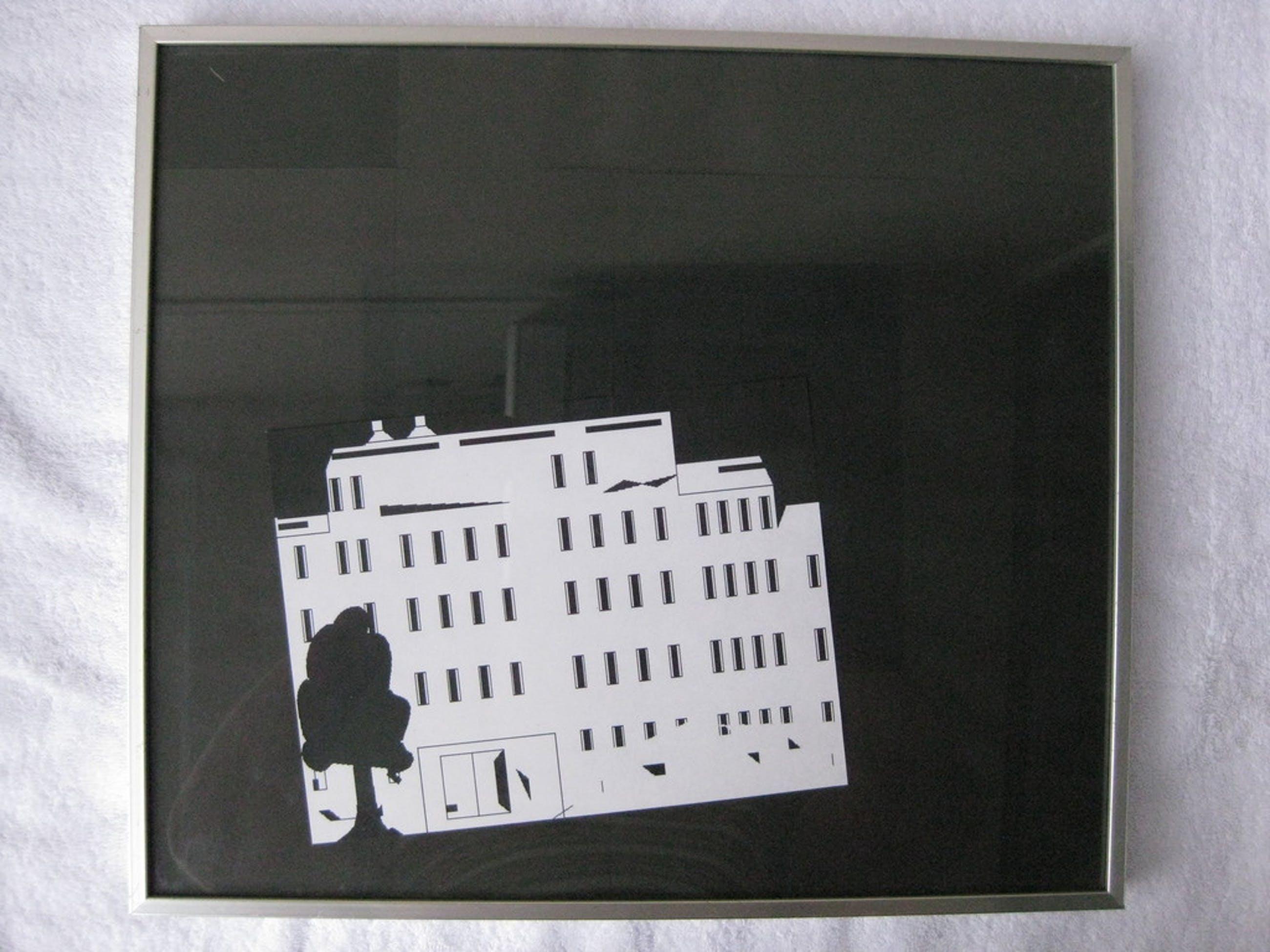 PETER BERTUS. ets/aquarel. LOGAN ROCK 2/10. 1981. DAKA AANBIEDING. kopen? Bied vanaf 23!