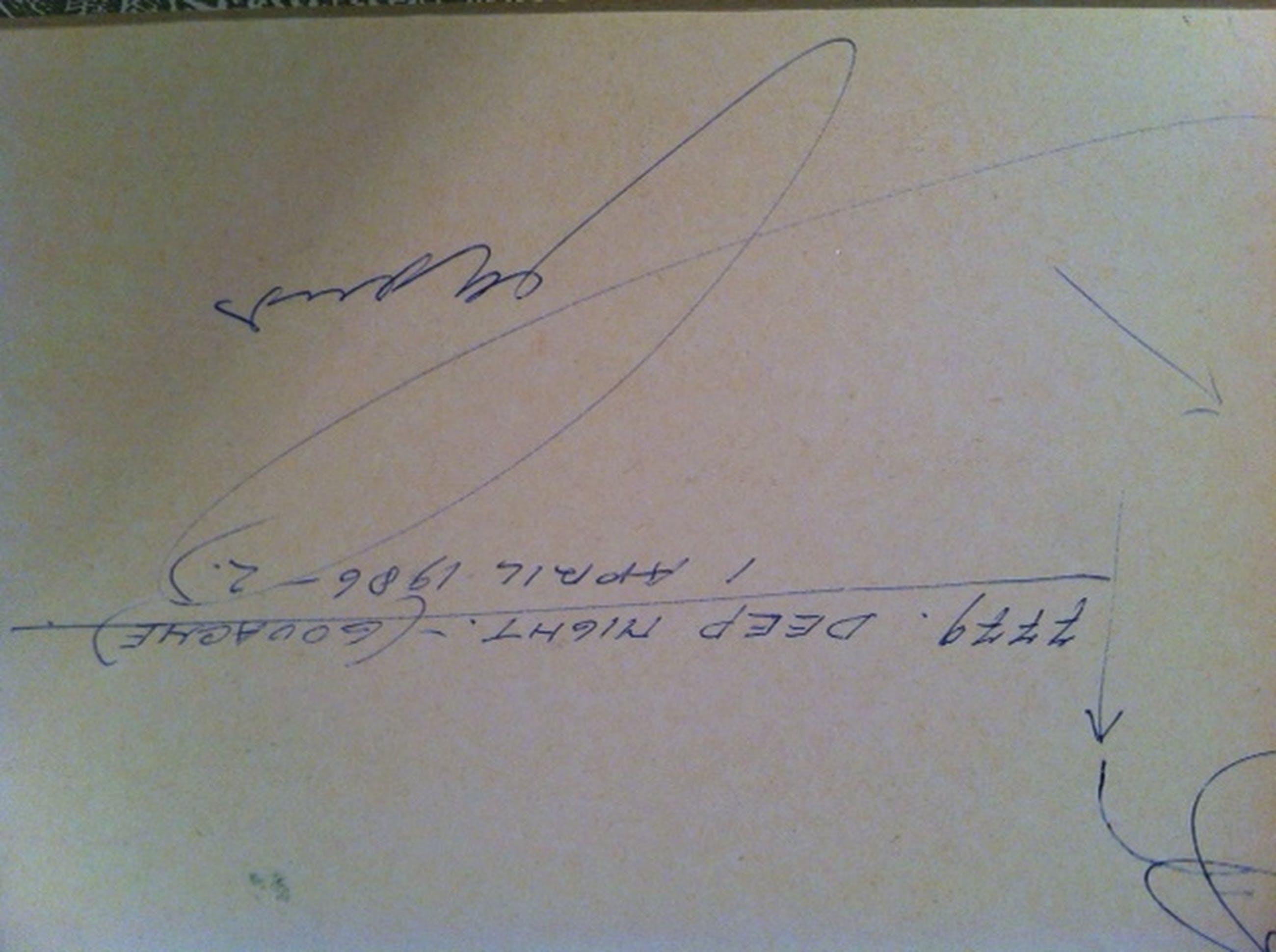 Originele gouache van Eugene Brands op papier  kopen? Bied vanaf 990!