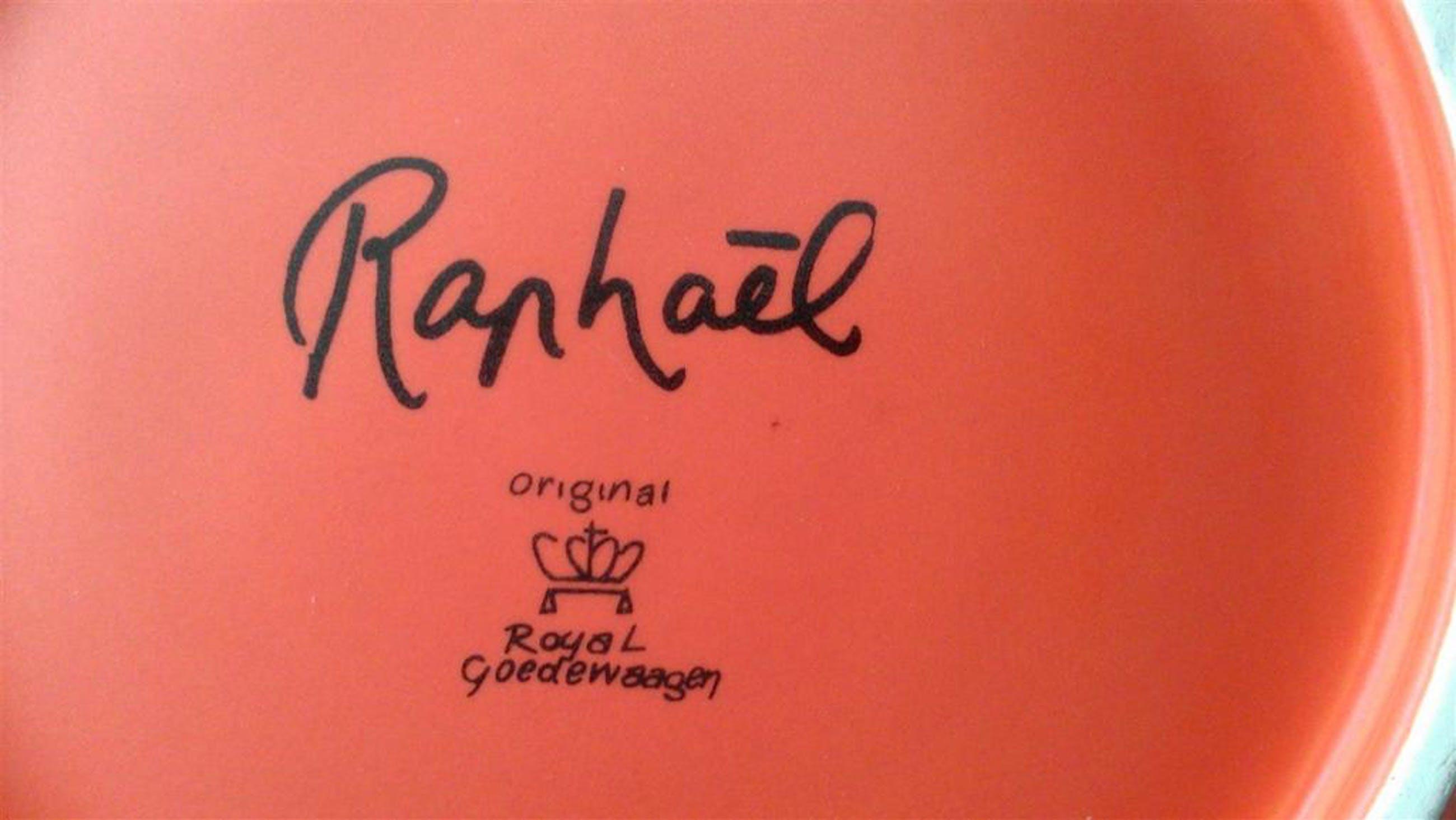 Raphaël Hermans voor Royal Goedewaagen - grote schaal kopen? Bied vanaf 19!
