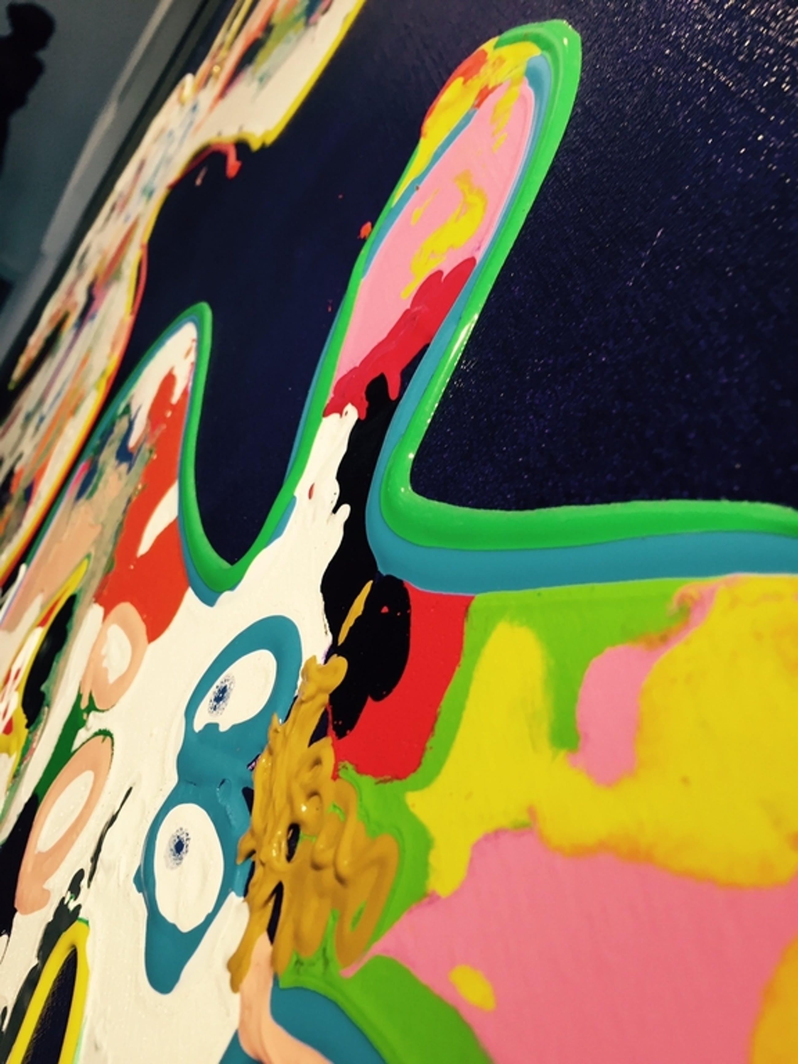 1+1=3 van de kunstenaar LamBert uit Ootmarsum kopen? Bied vanaf 1!