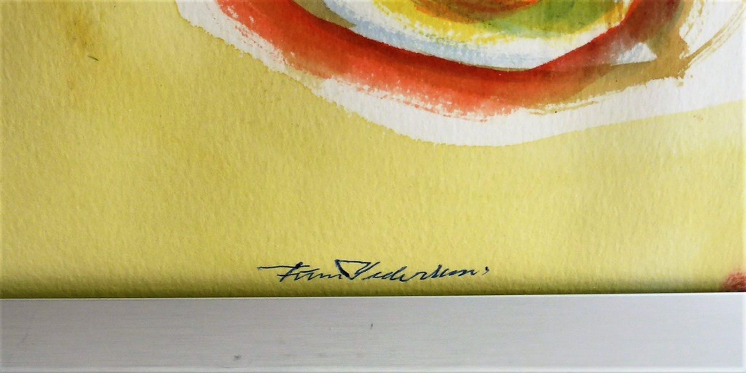 Finn Pedersen compositie kopen? Bied vanaf 95!