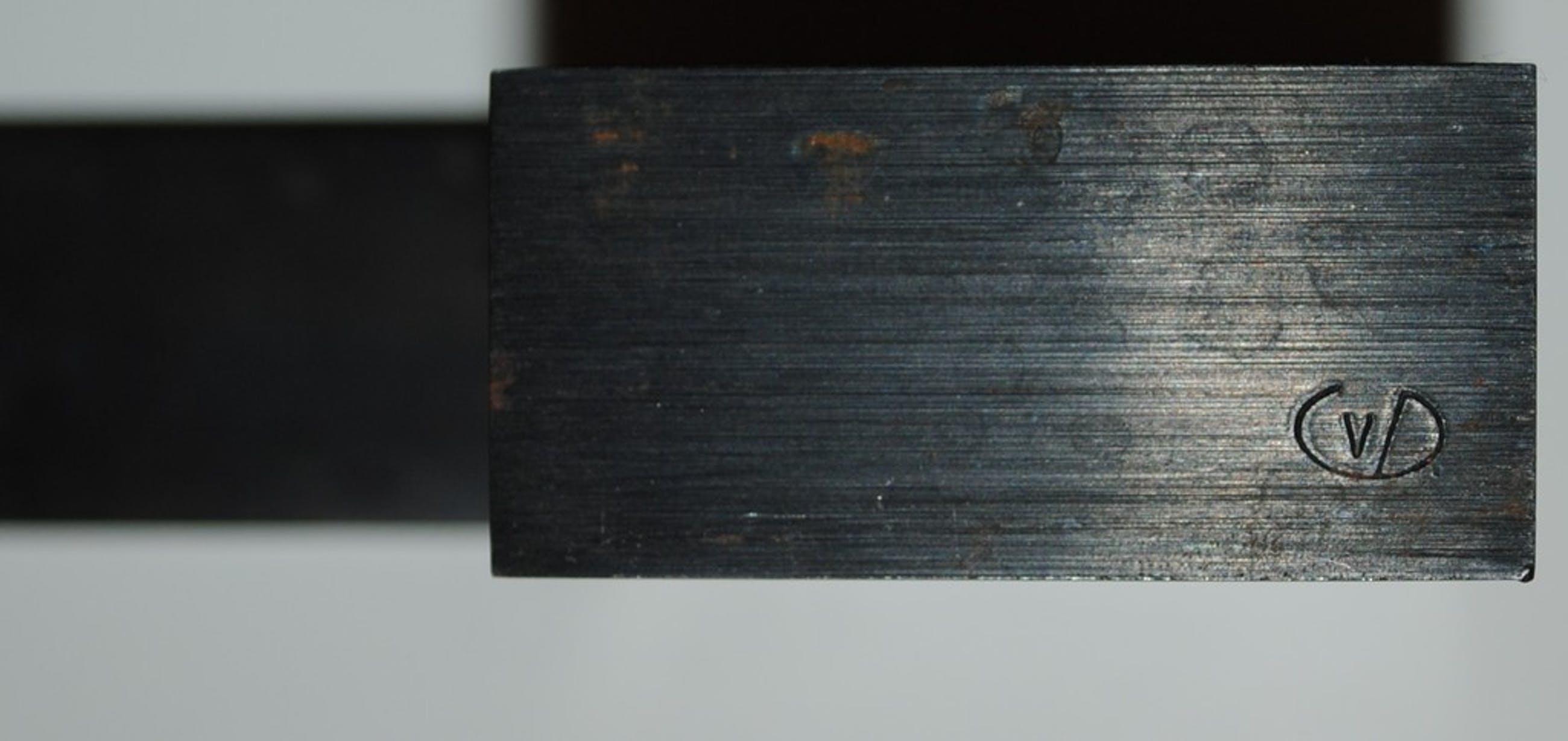 Cor van Dijk - multiple - staal - 1990 kopen? Bied vanaf 150!
