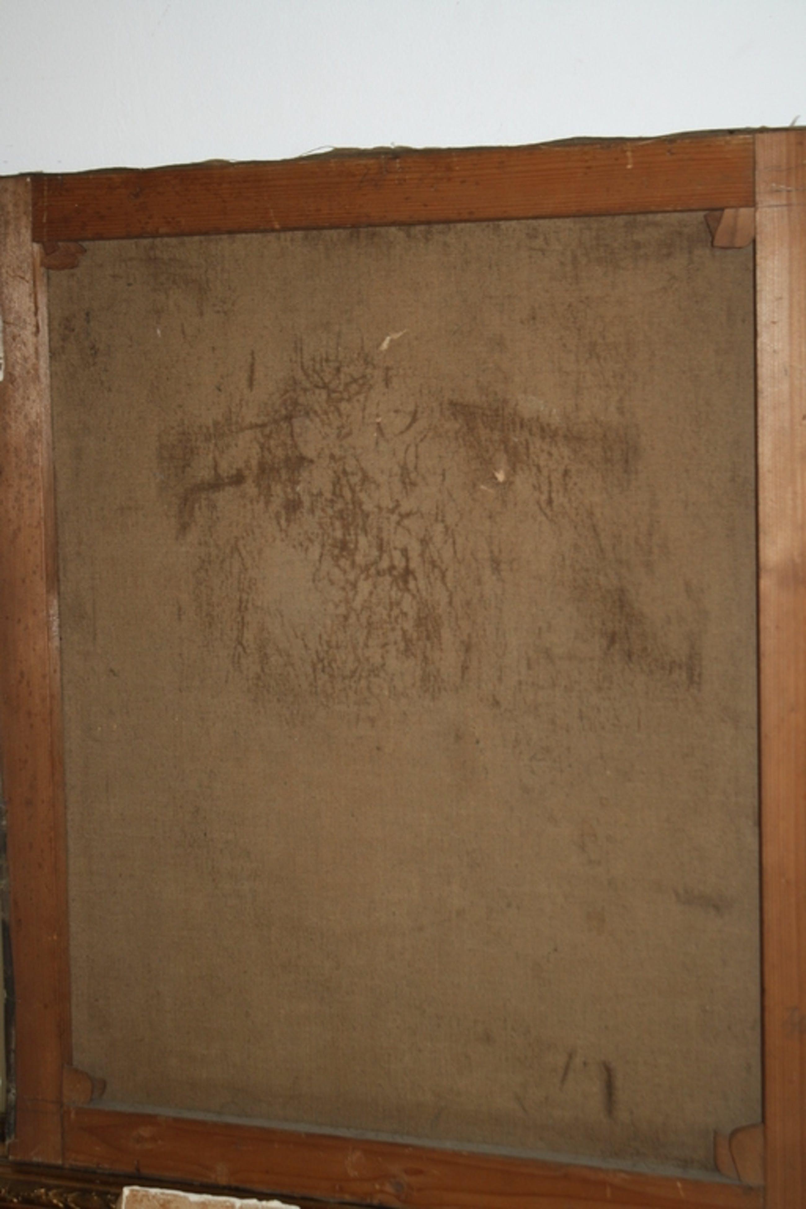 PORTRET VAN DORTSE VISSERSVROUW door JOHANNES LARY 1903 - DORDRECHT kopen? Bied vanaf 195!