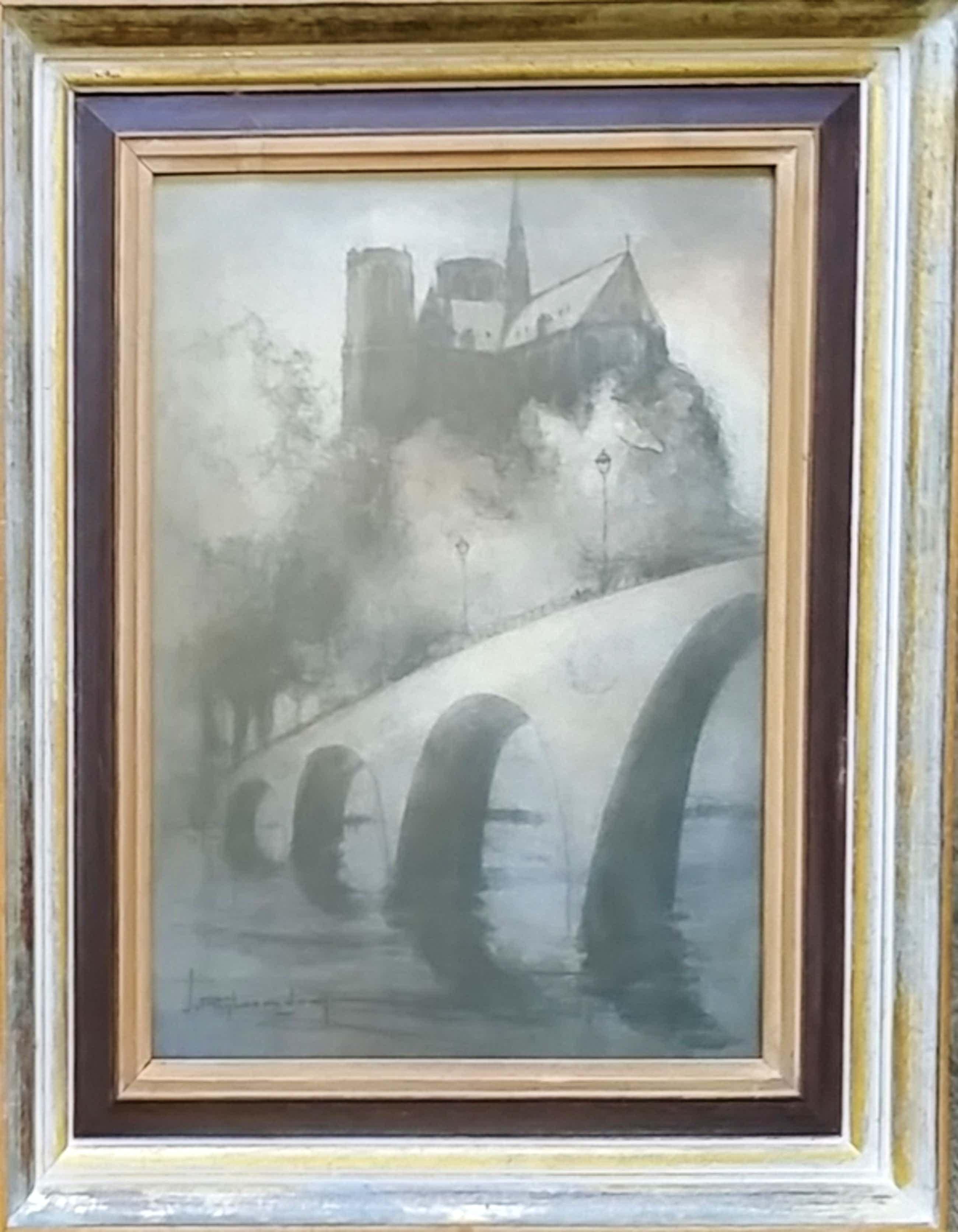 Jan Rijlaarsdam - Pont du Notre Dame kopen? Bied vanaf 250!