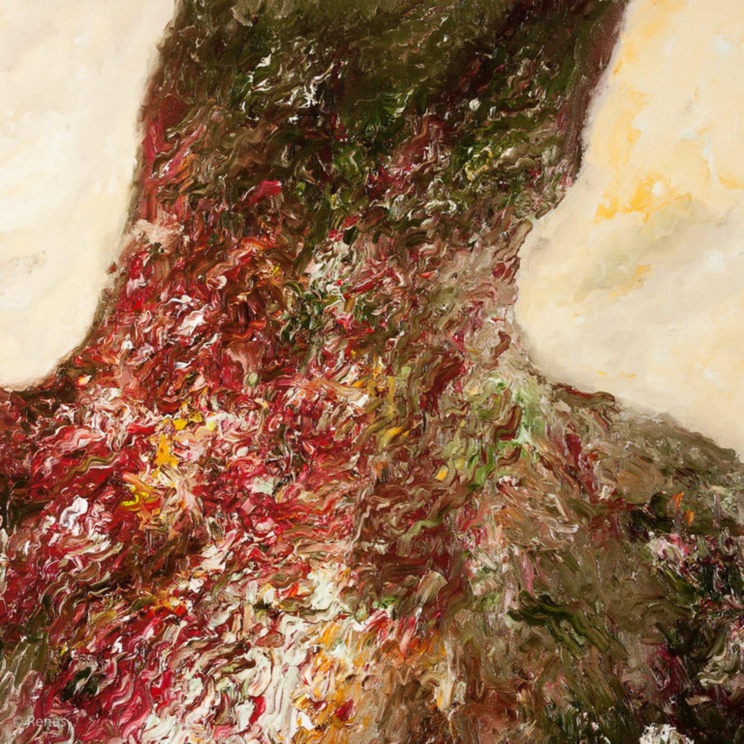 Armando 'Der Baum' - giclée, oplage 50, handgesigneerd en genummerd, 2013 kopen? Bied vanaf 150!