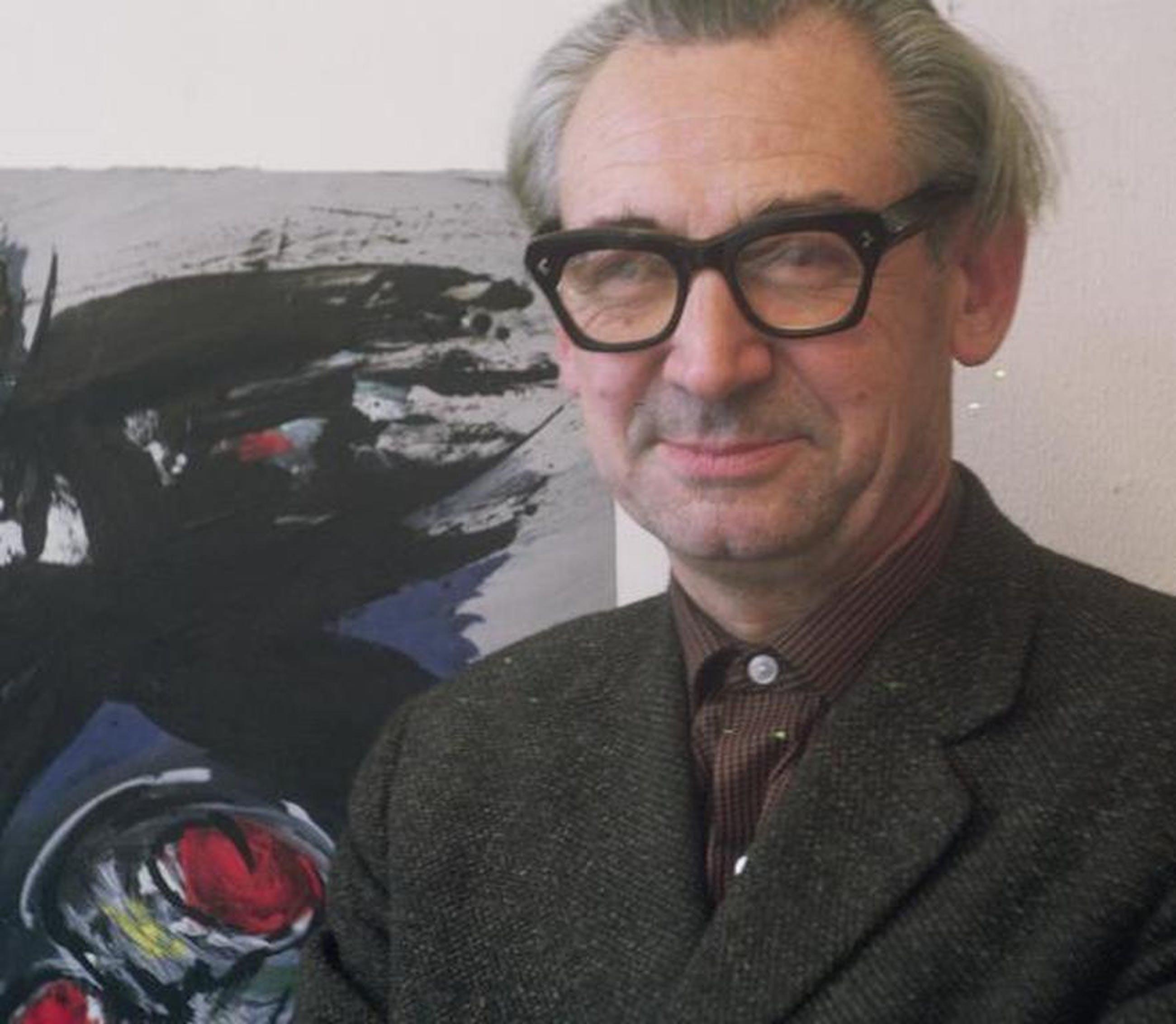 Anton Rooskens - L'enfant aux fleurs, litho kopen? Bied vanaf 175!
