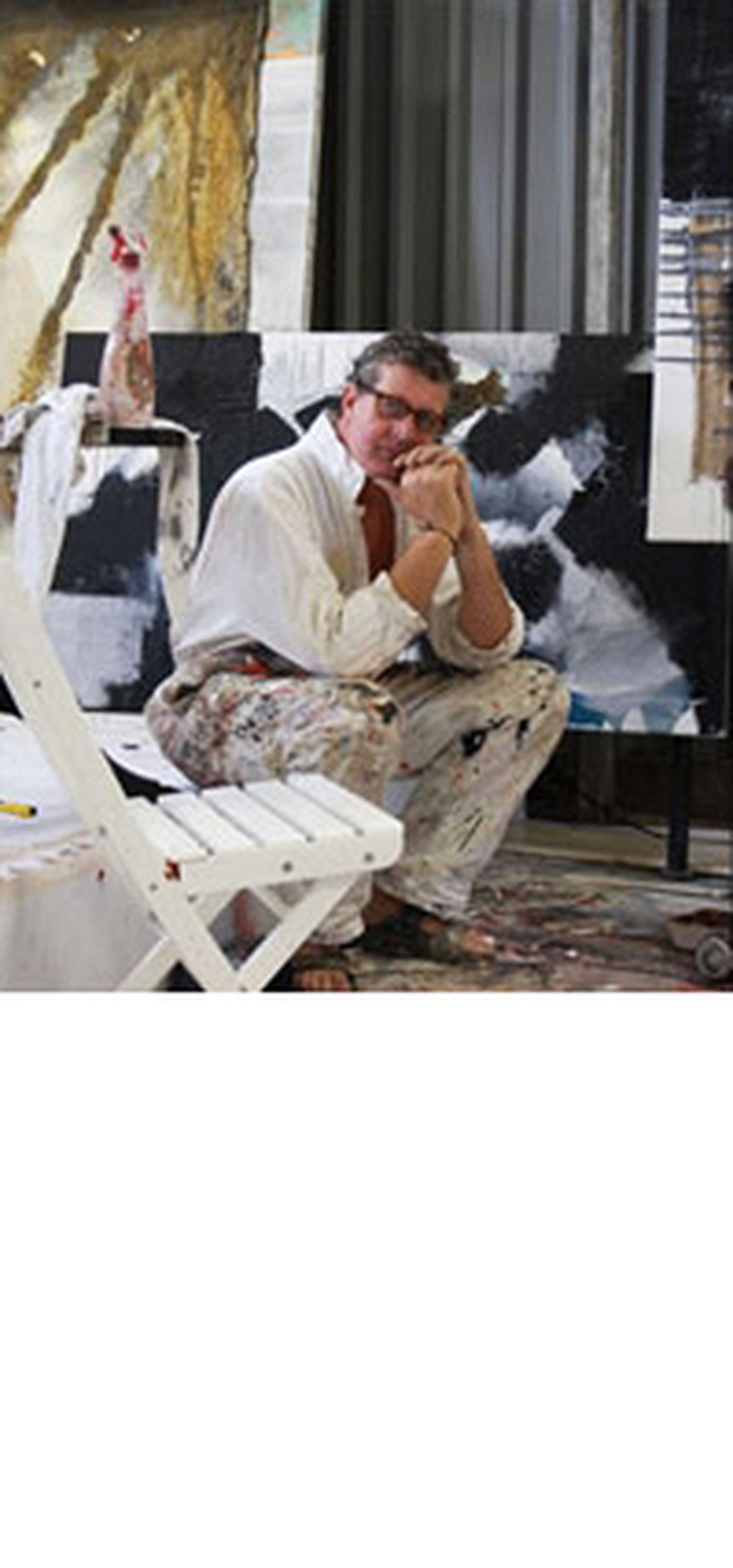 Ger Doornink (Joadoor) - Lithografie kopen? Bied vanaf 1!