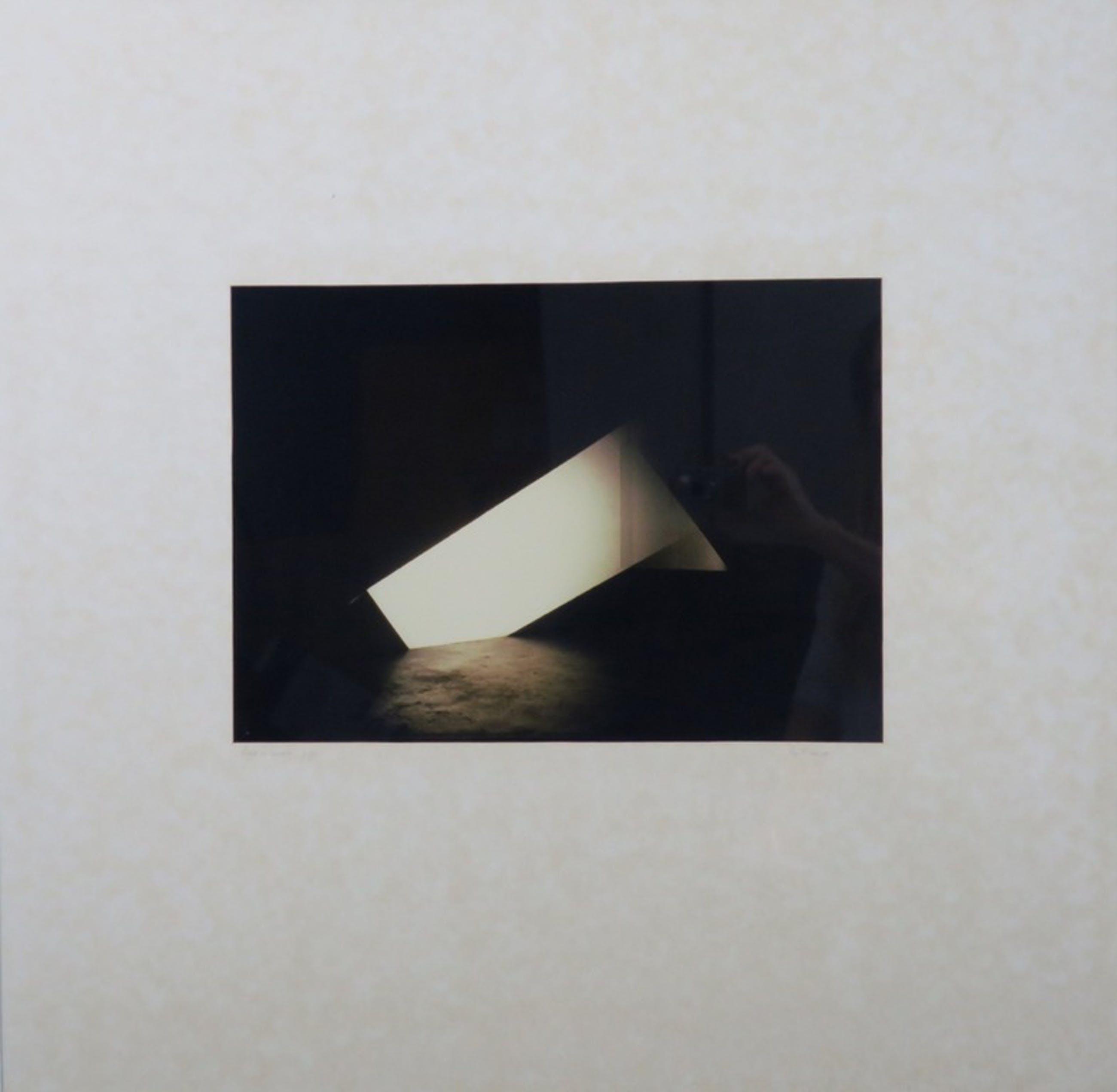 Lidy Blaauw: Foto, Licht en ruimte - Ingelijst kopen? Bied vanaf 1!