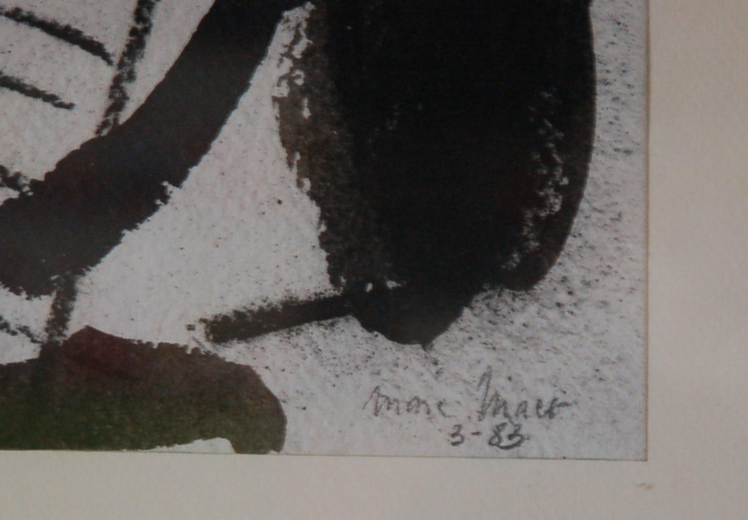 Marc Maet, Stilleven uit 1983 kopen? Bied vanaf 125!