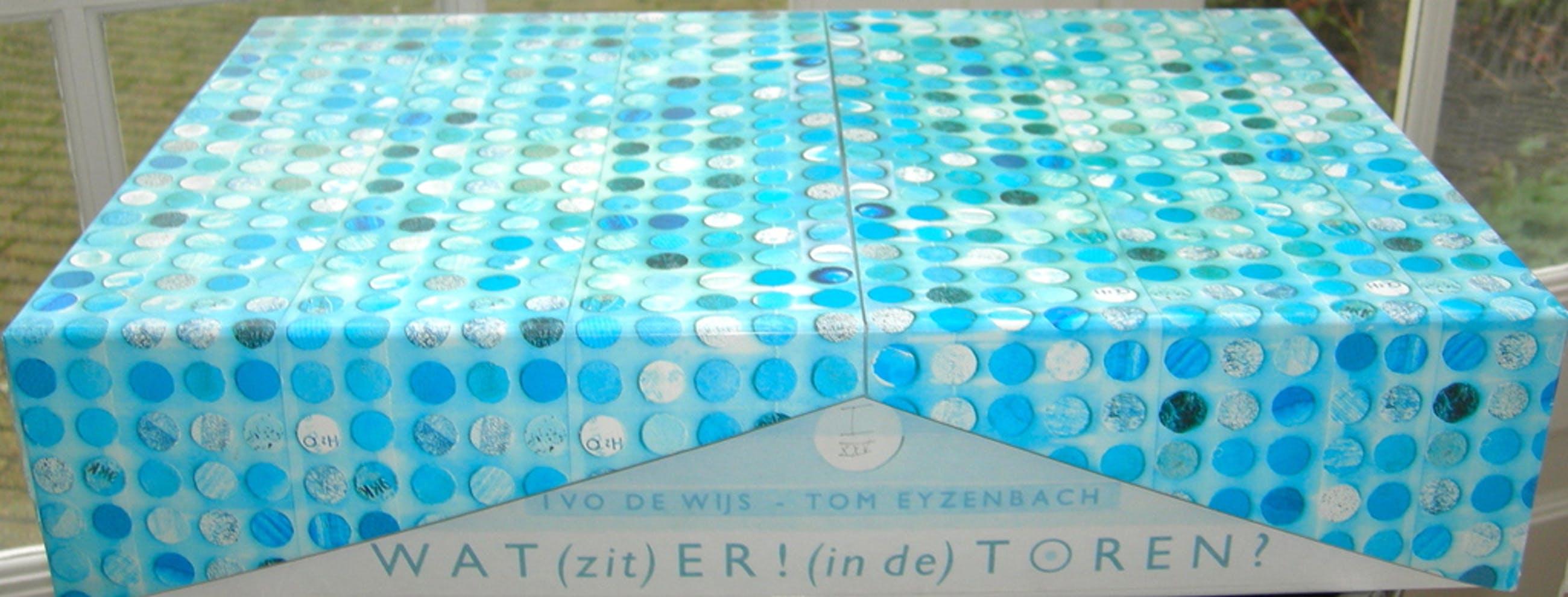 Tom Eyzenbach, ets in De WaterkunstBH2OX kopen? Bied vanaf 50!