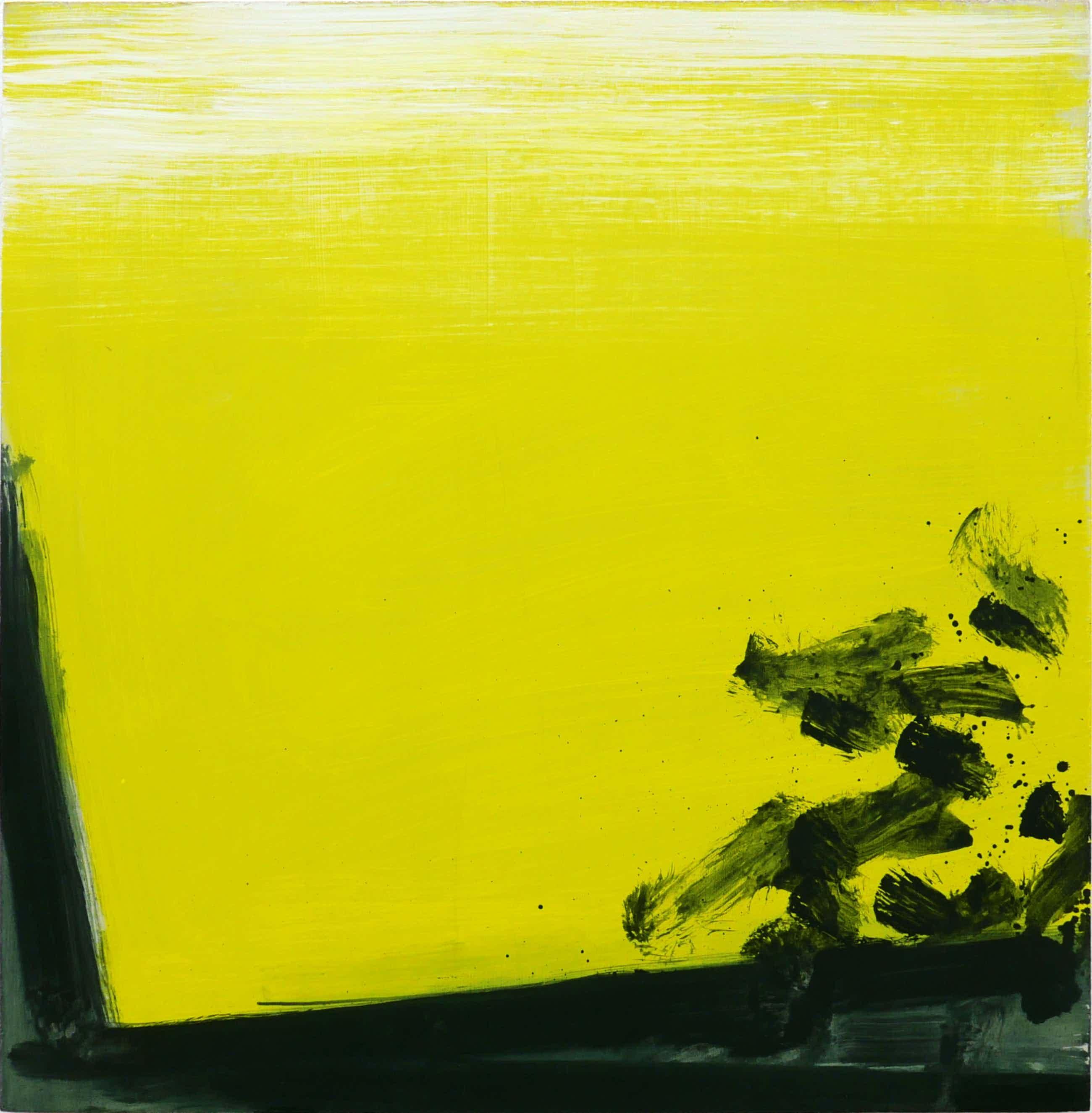 Paul Corvers - Yellow Sky kopen? Bied vanaf 135!