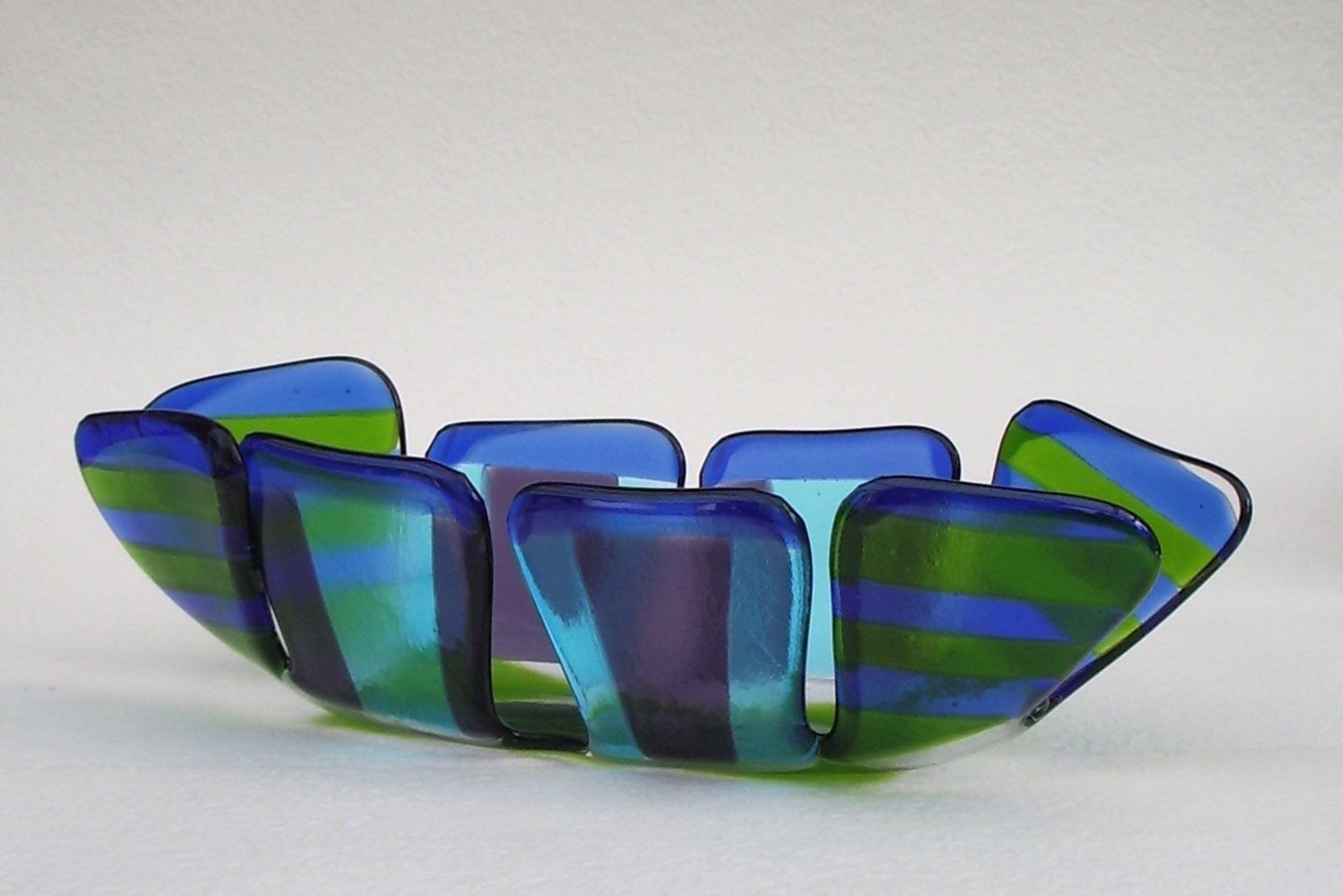 Anneke Dijkhuis - Andros glasobject kopen? Bied vanaf 39!
