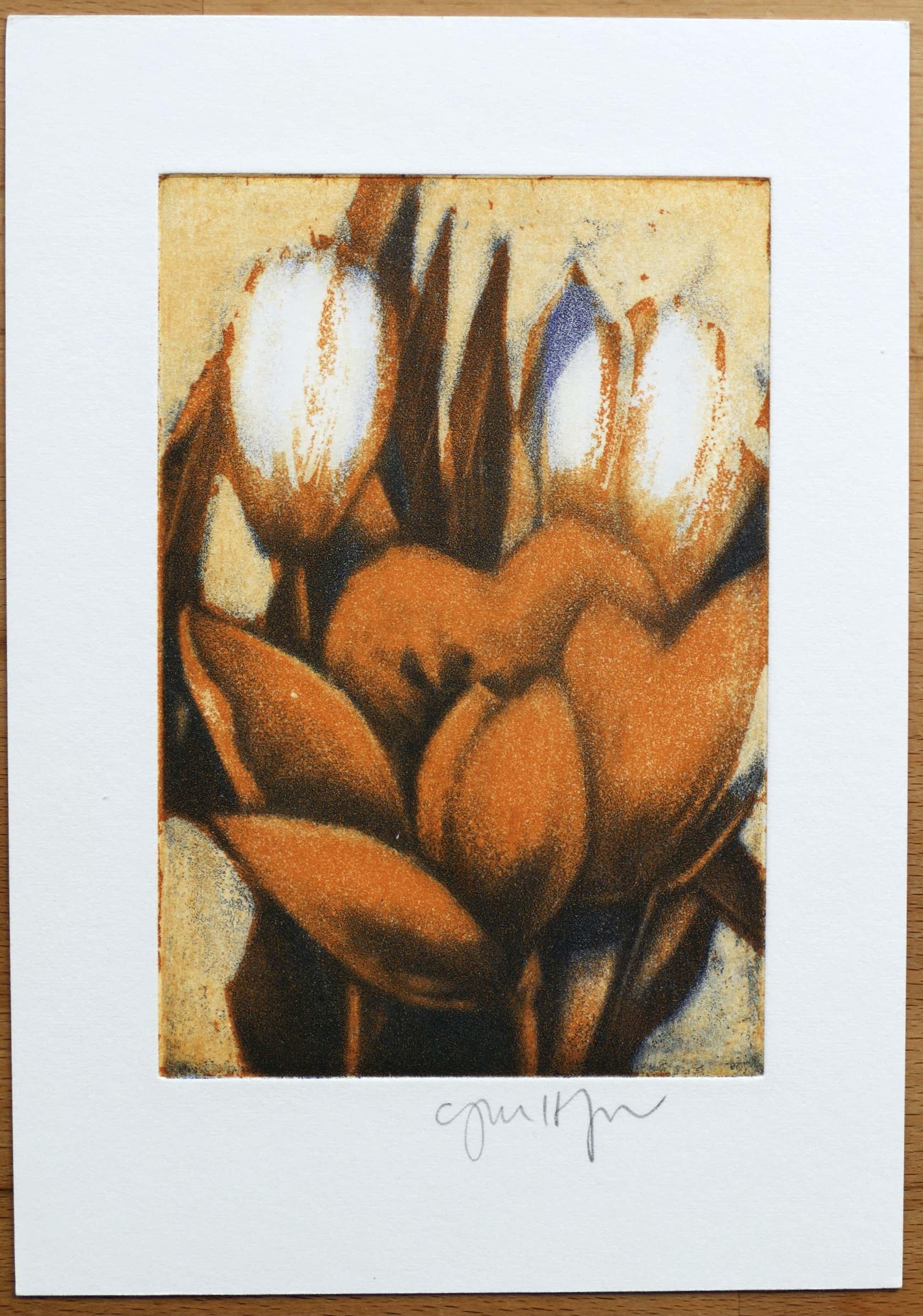 Gerhard Hofmann - Blumen kopen? Bied vanaf 75!