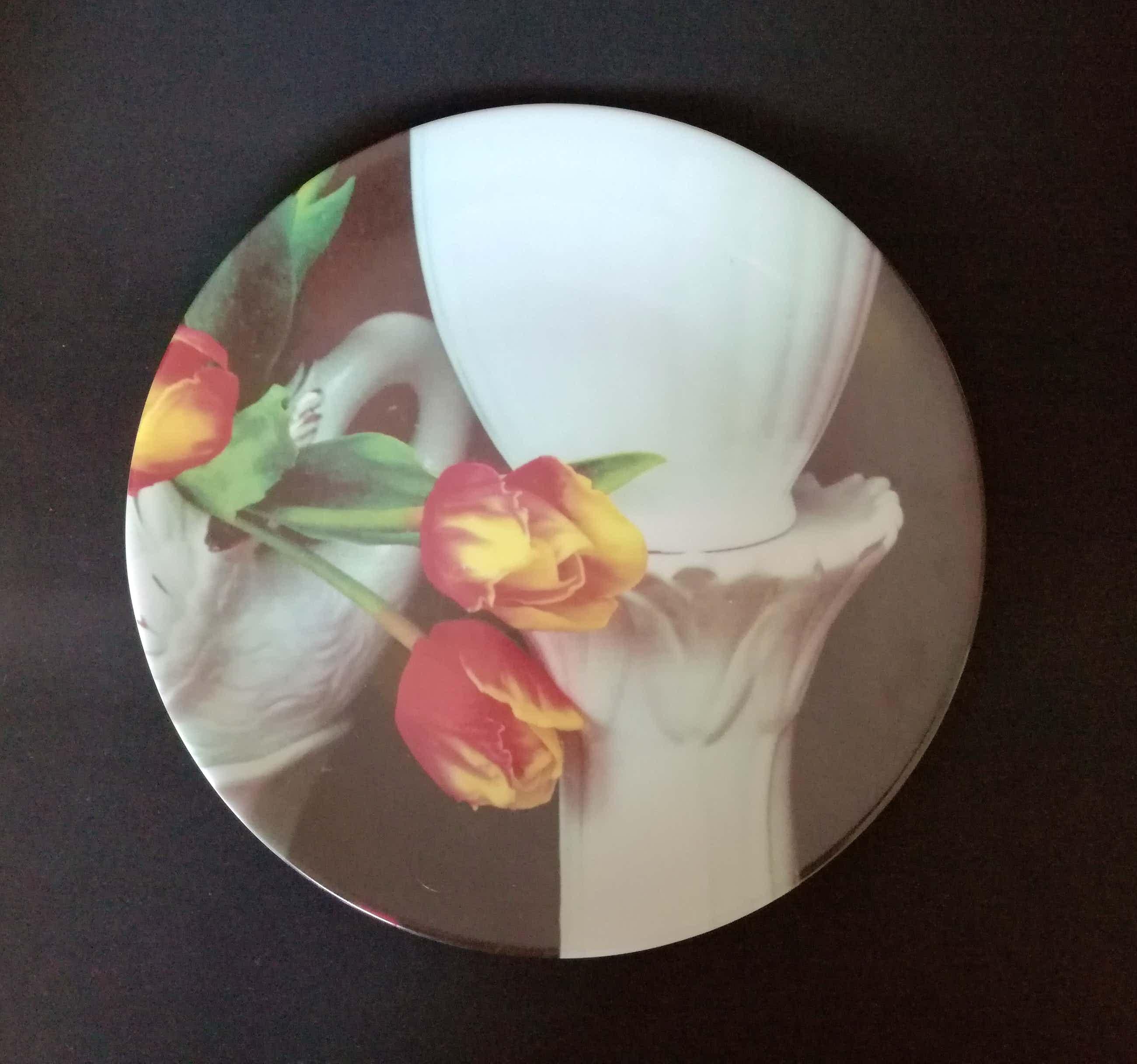 Geer Pouls - Hollandse Taferelen, drieluik van in kleur gedrukte borden - gelimiteerde oplage kopen? Bied vanaf 50!