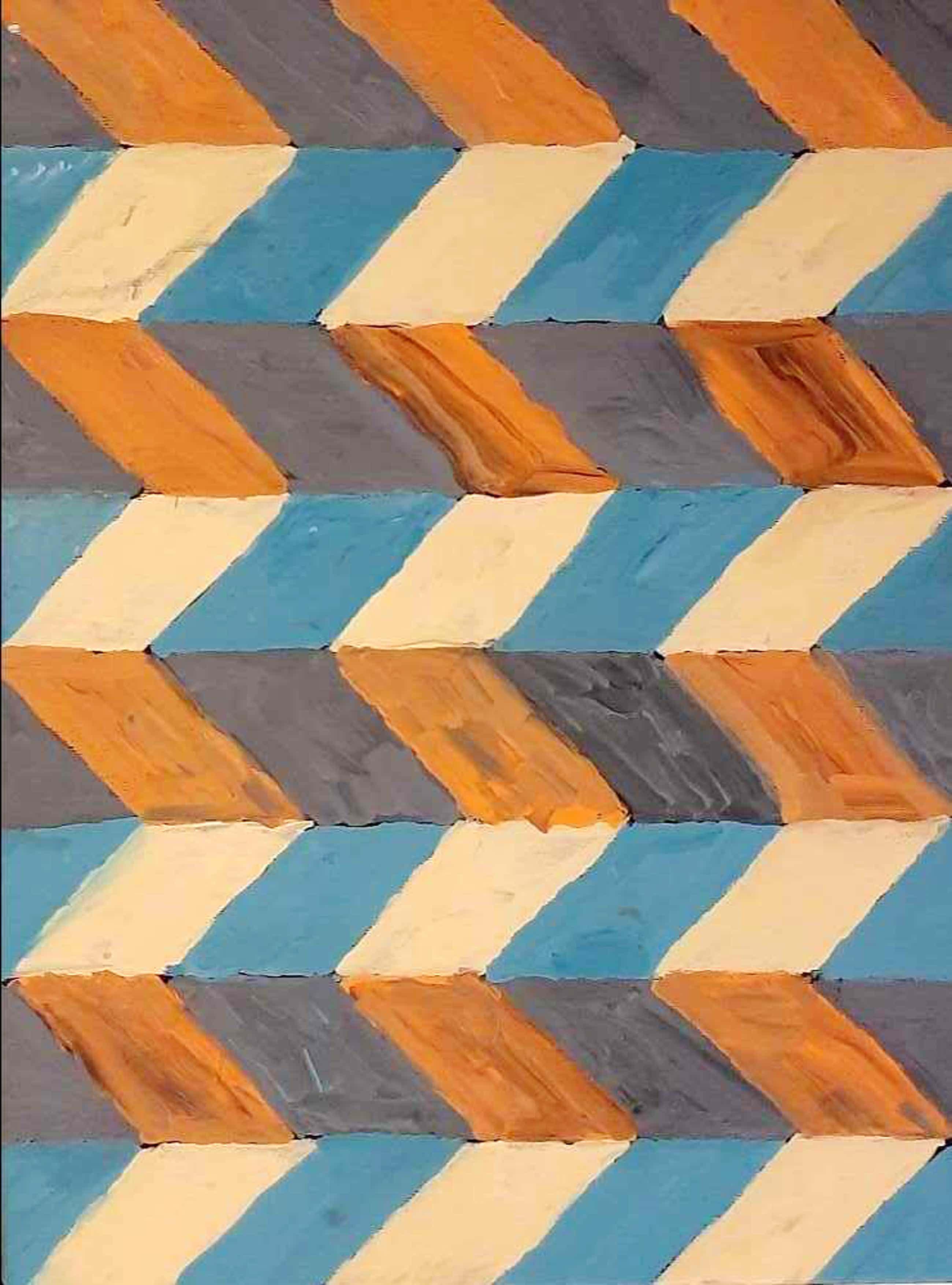 Rik Berkhout - Abstractie kopen? Bied vanaf 149!