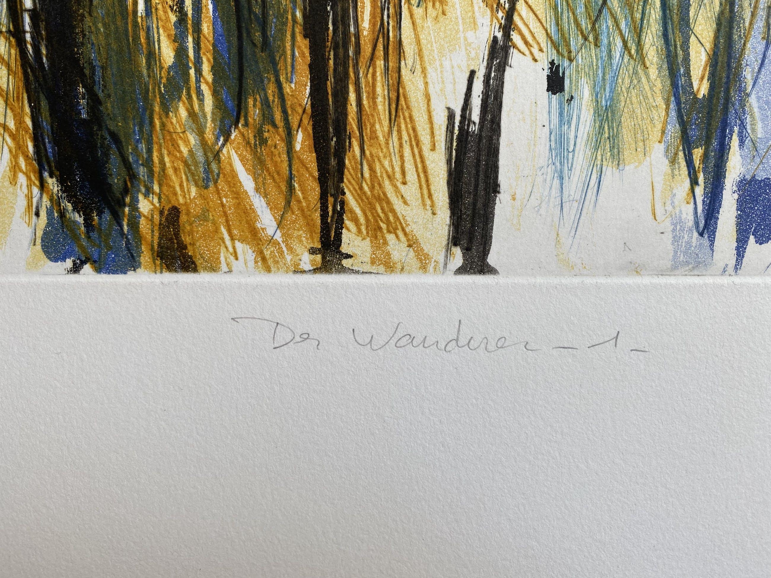 Jean-Paul Turmel - Der Wanderer 1 kopen? Bied vanaf 85!