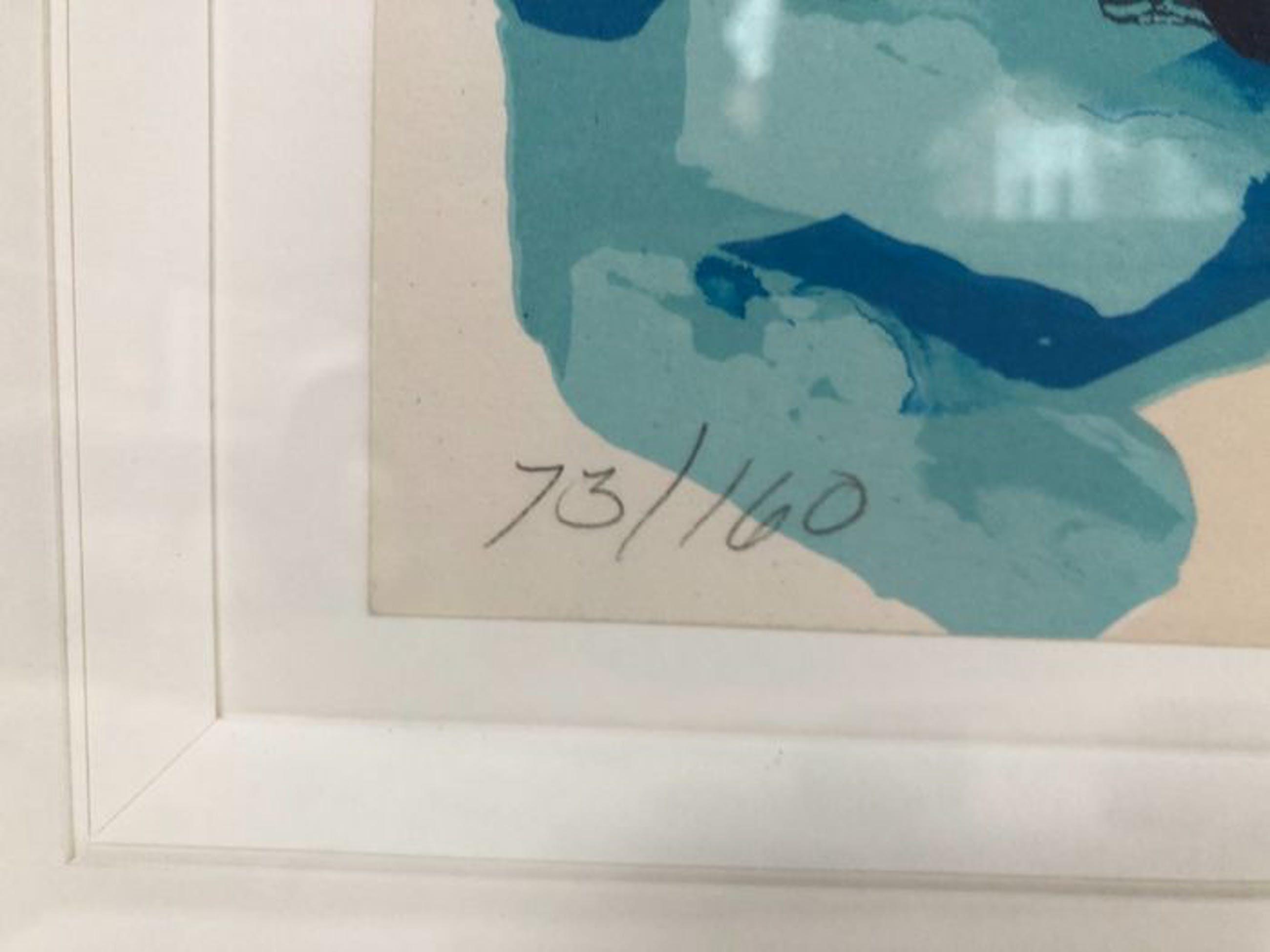 Karel Appel - compositie kopen? Bied vanaf 415!