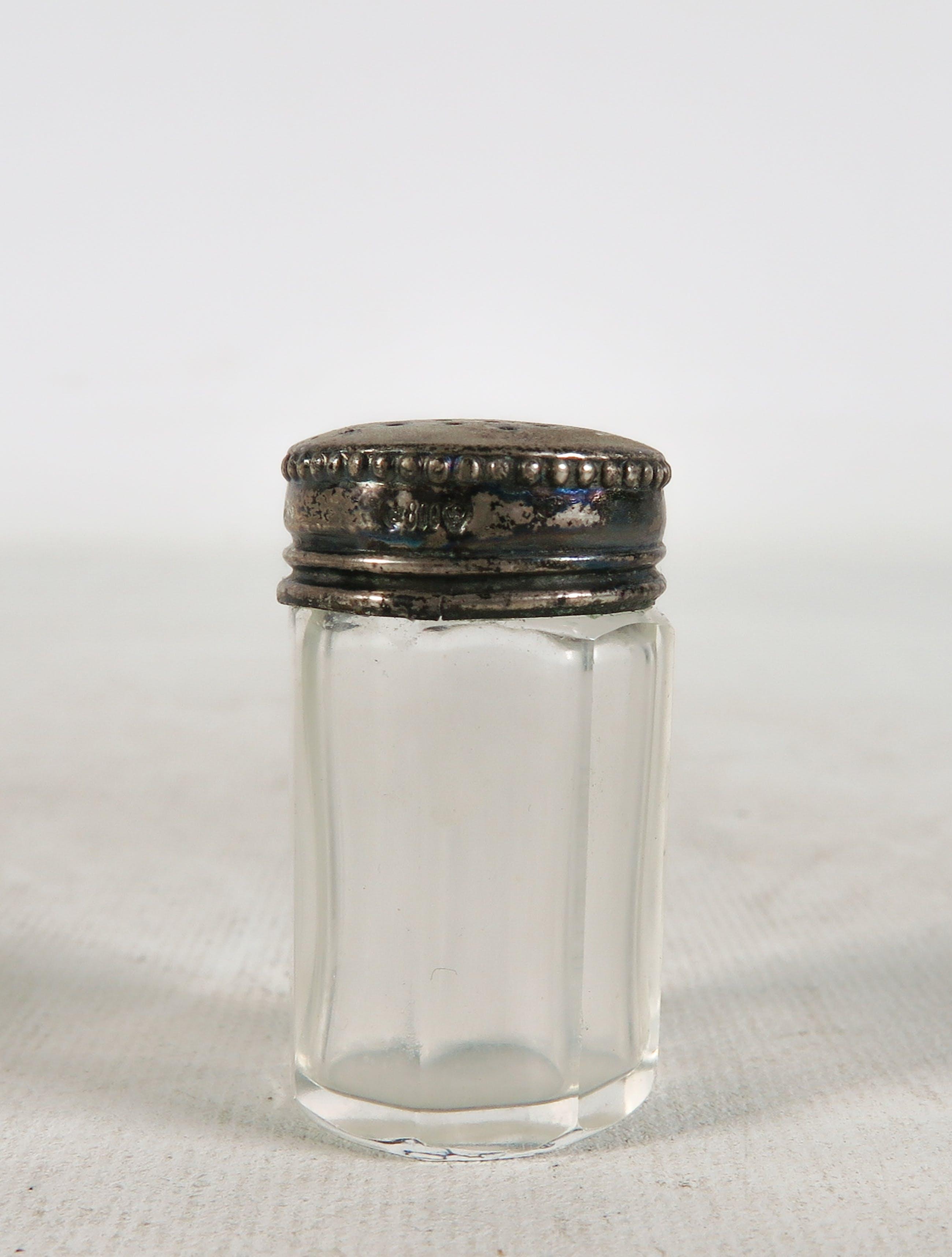 Lot zilveren voorwerpen kopen? Bied vanaf 200!