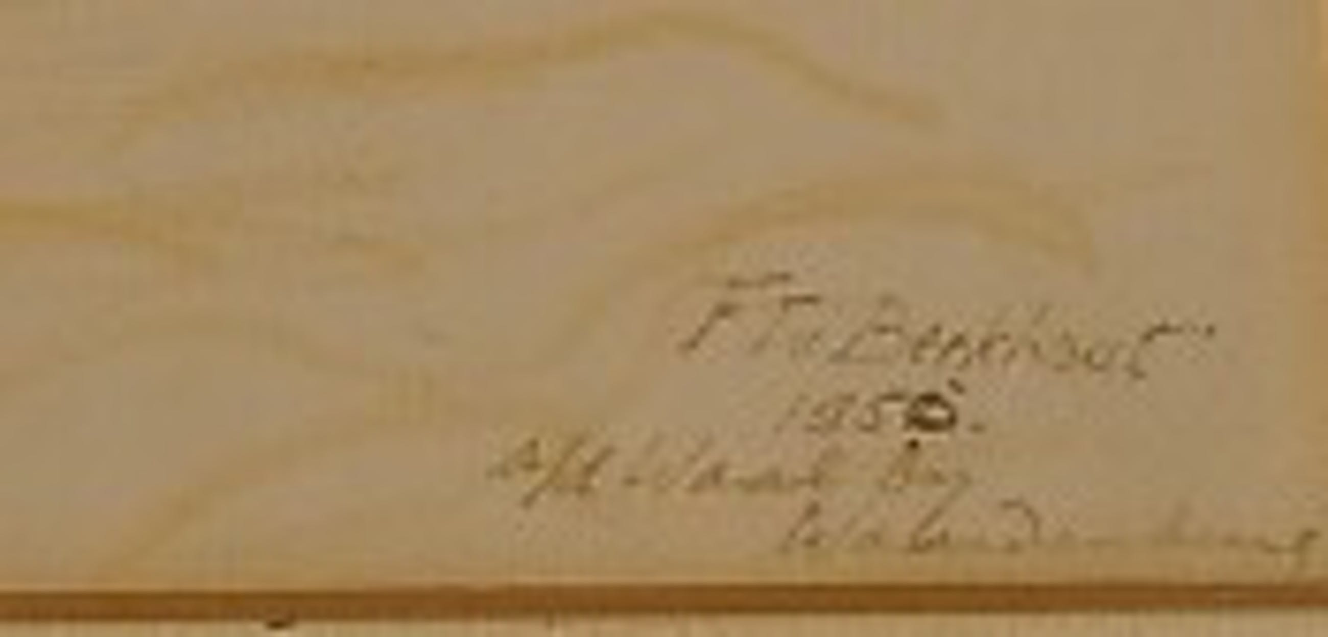 Frederik Teding van Berkhout - Jhr. (1883-1965) kopen? Bied vanaf 25!