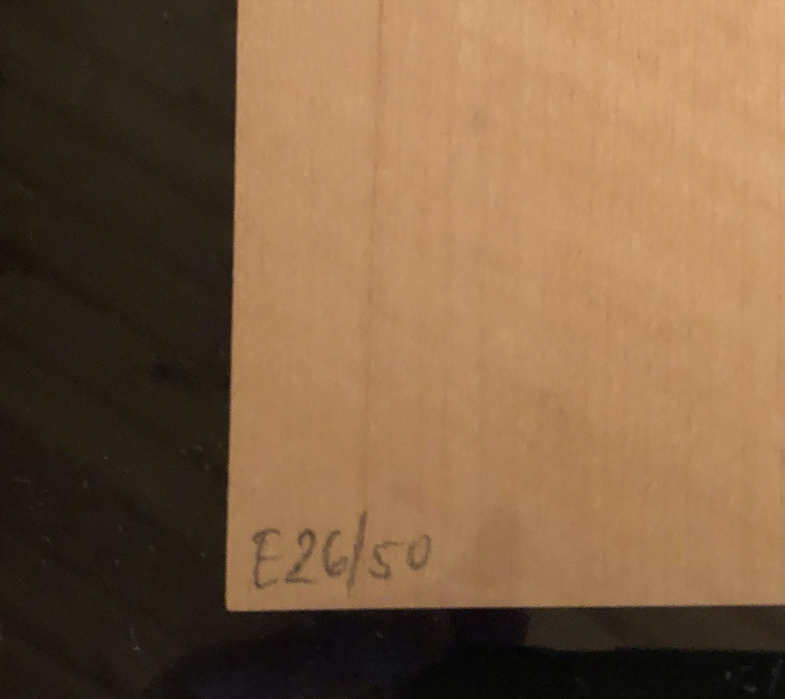 Stephan Balkenhol - ohne Titel kopen? Bied vanaf 500!