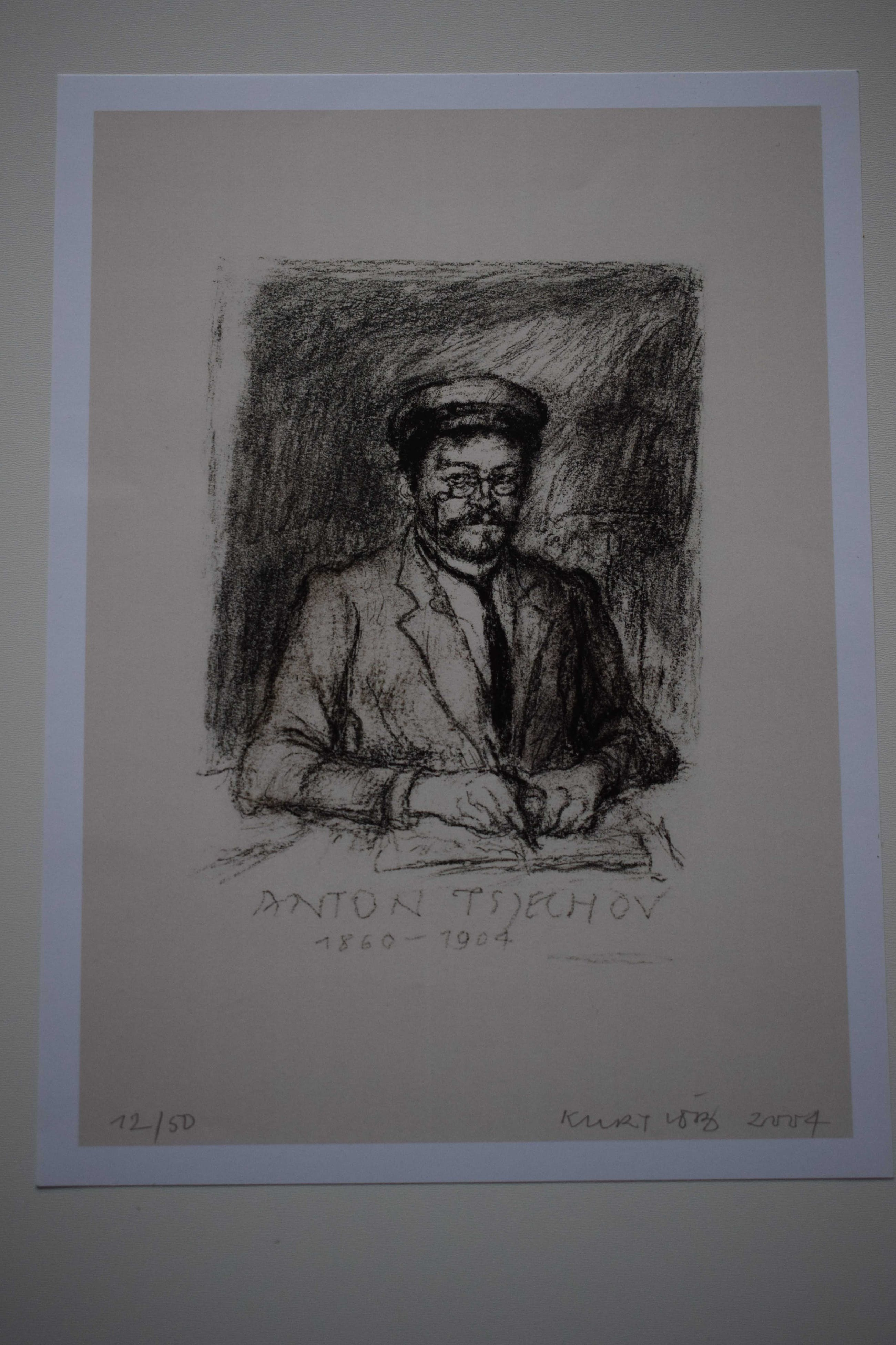 Kurt Lob - Anton Tsjechov 1860-1904 kopen? Bied vanaf 50!