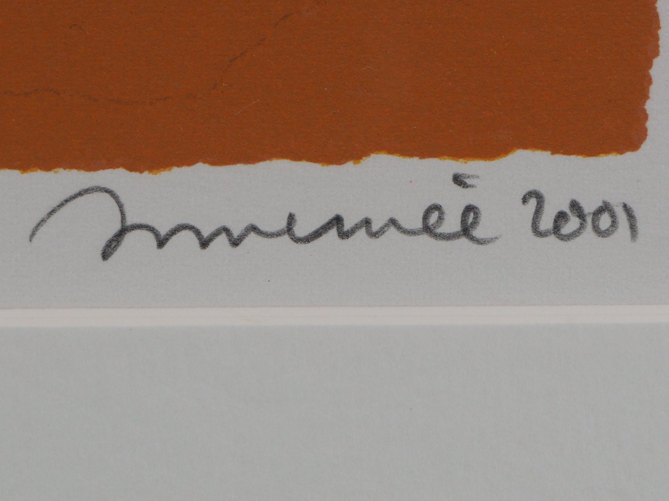 Hans Innemee - Duck. kopen? Bied vanaf 50!