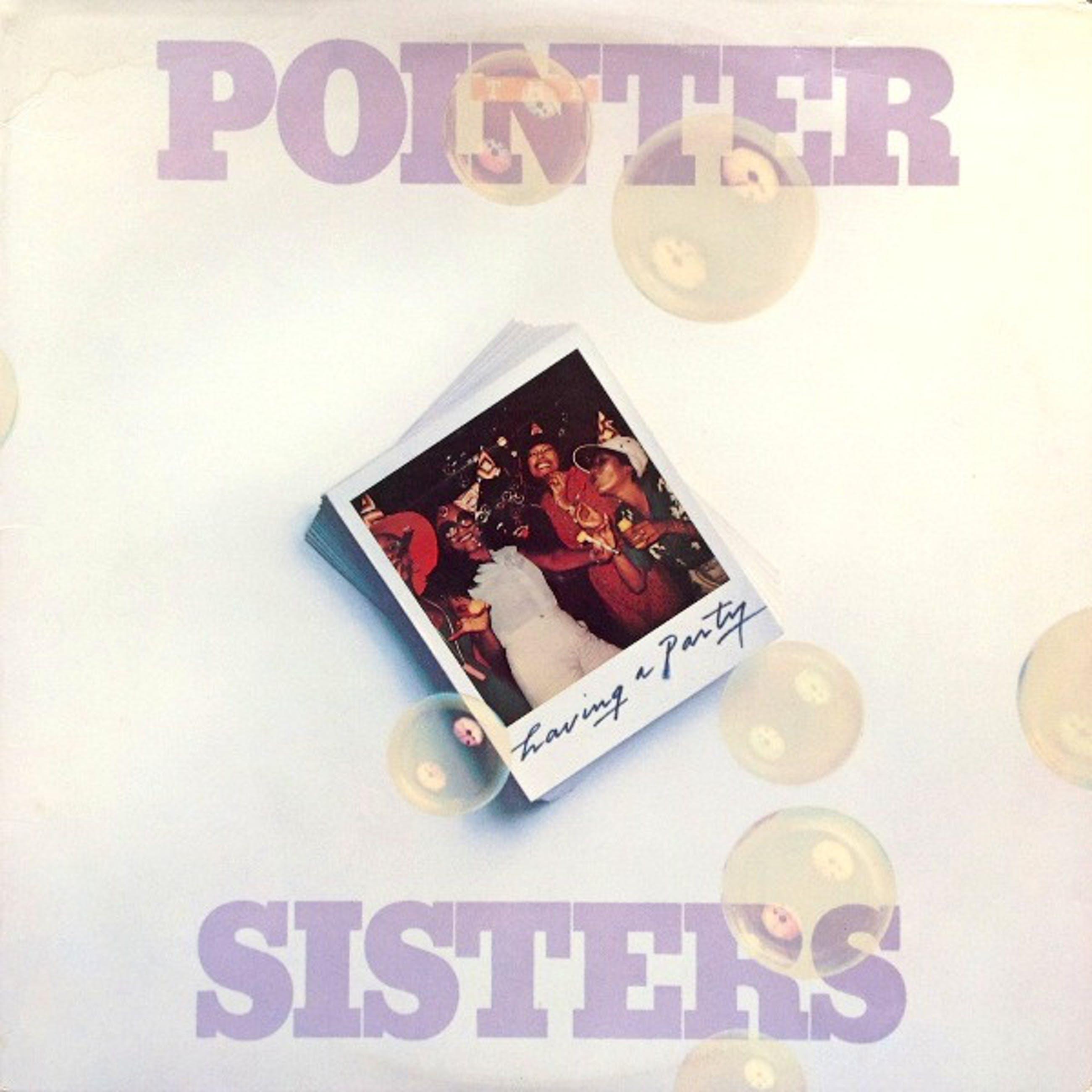 Various artists - lot van 3 items : Joe Jackson, Pointer sisters - 2 x kopen? Bied vanaf 1!
