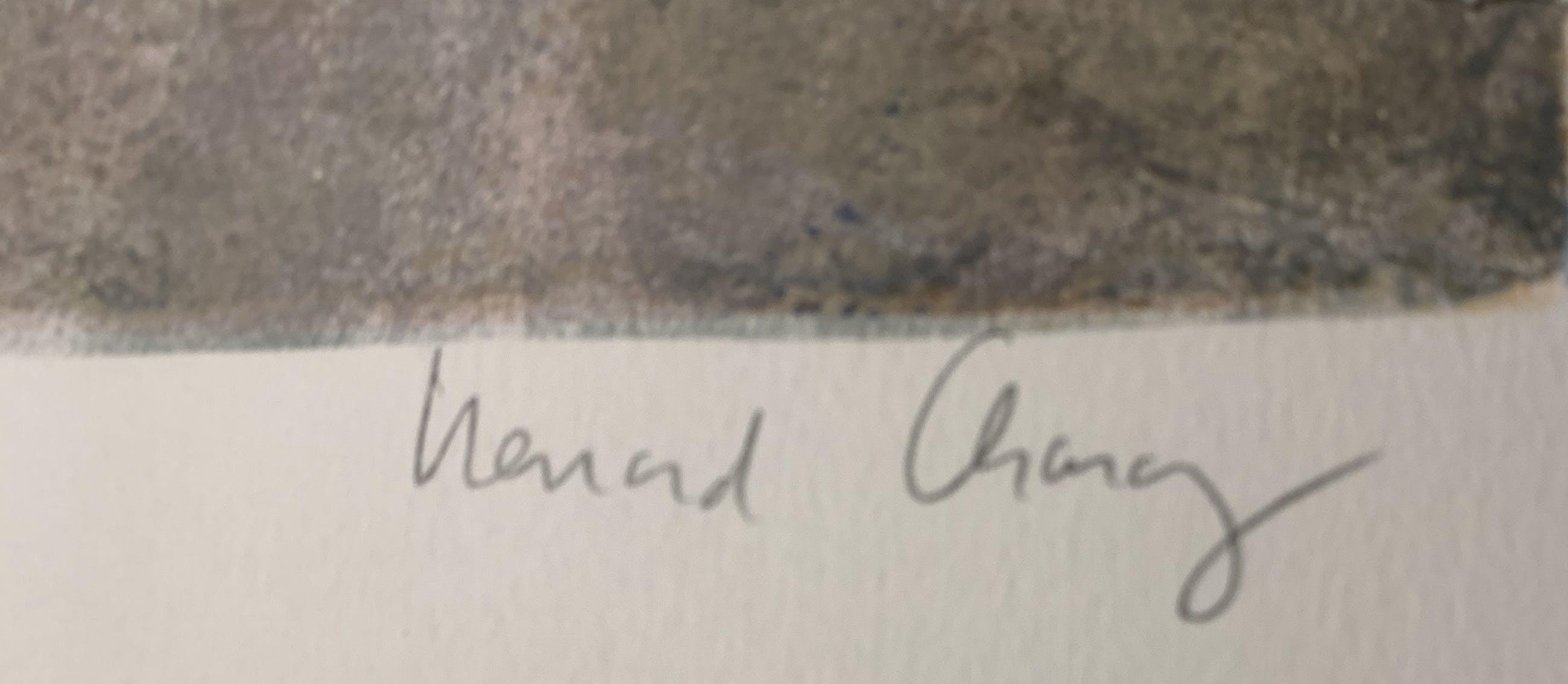 Bernard Charoy - Margot avec des Fleurs kopen? Bied vanaf 25!