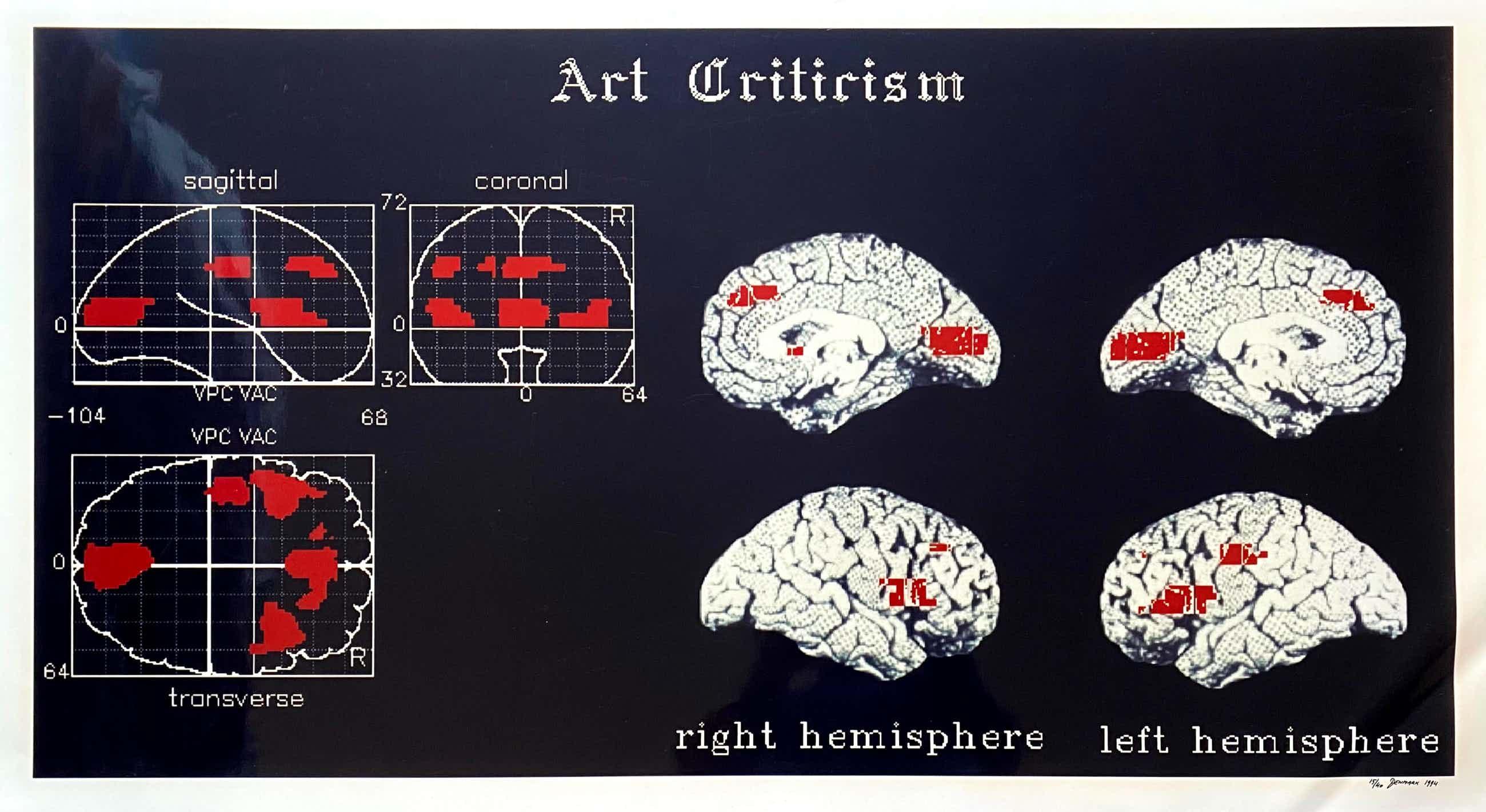 Denmark - ART CRITICISM kopen? Bied vanaf 150!