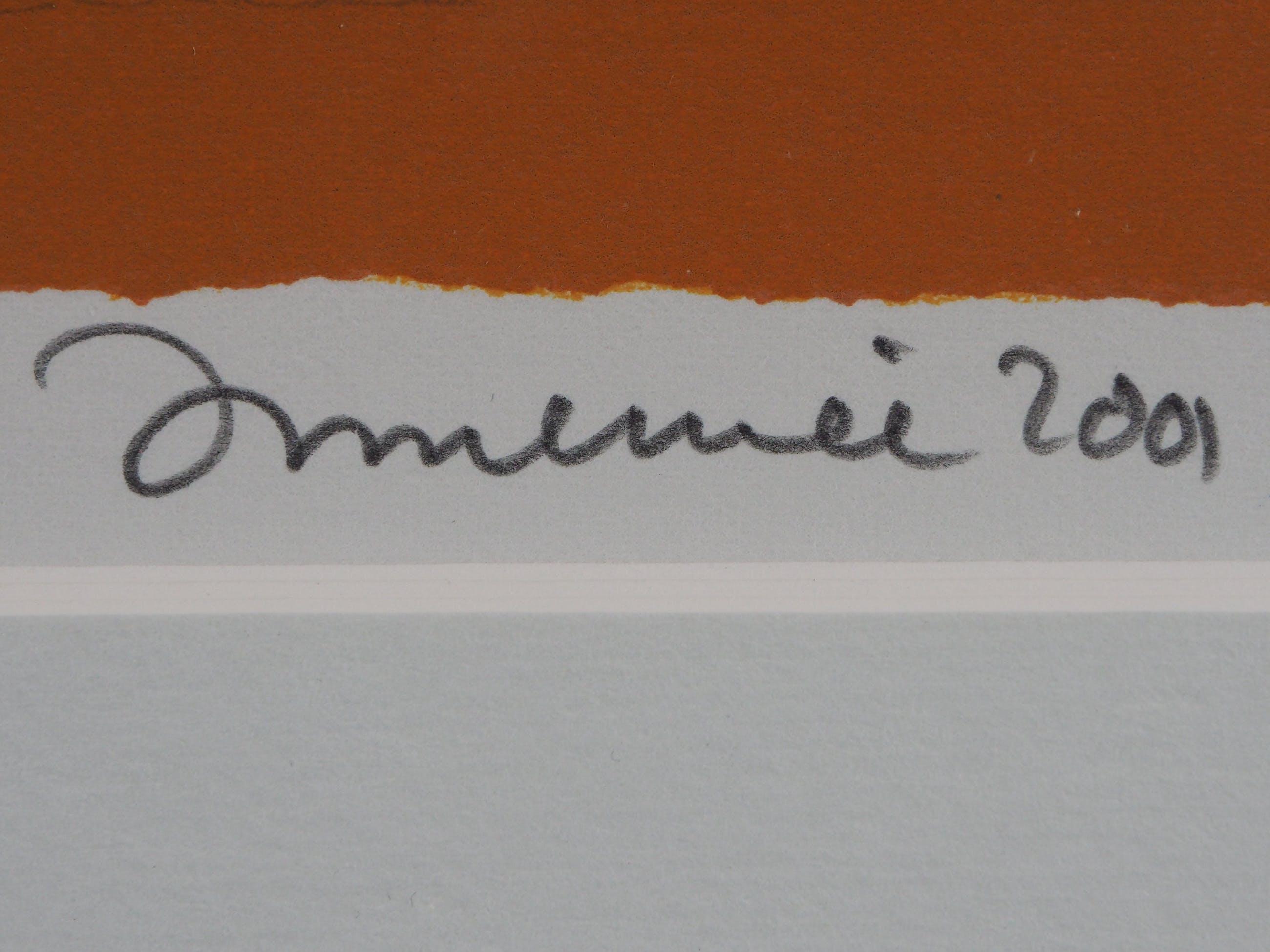 Hans Innemee - Blauwe kikker kopen? Bied vanaf 50!