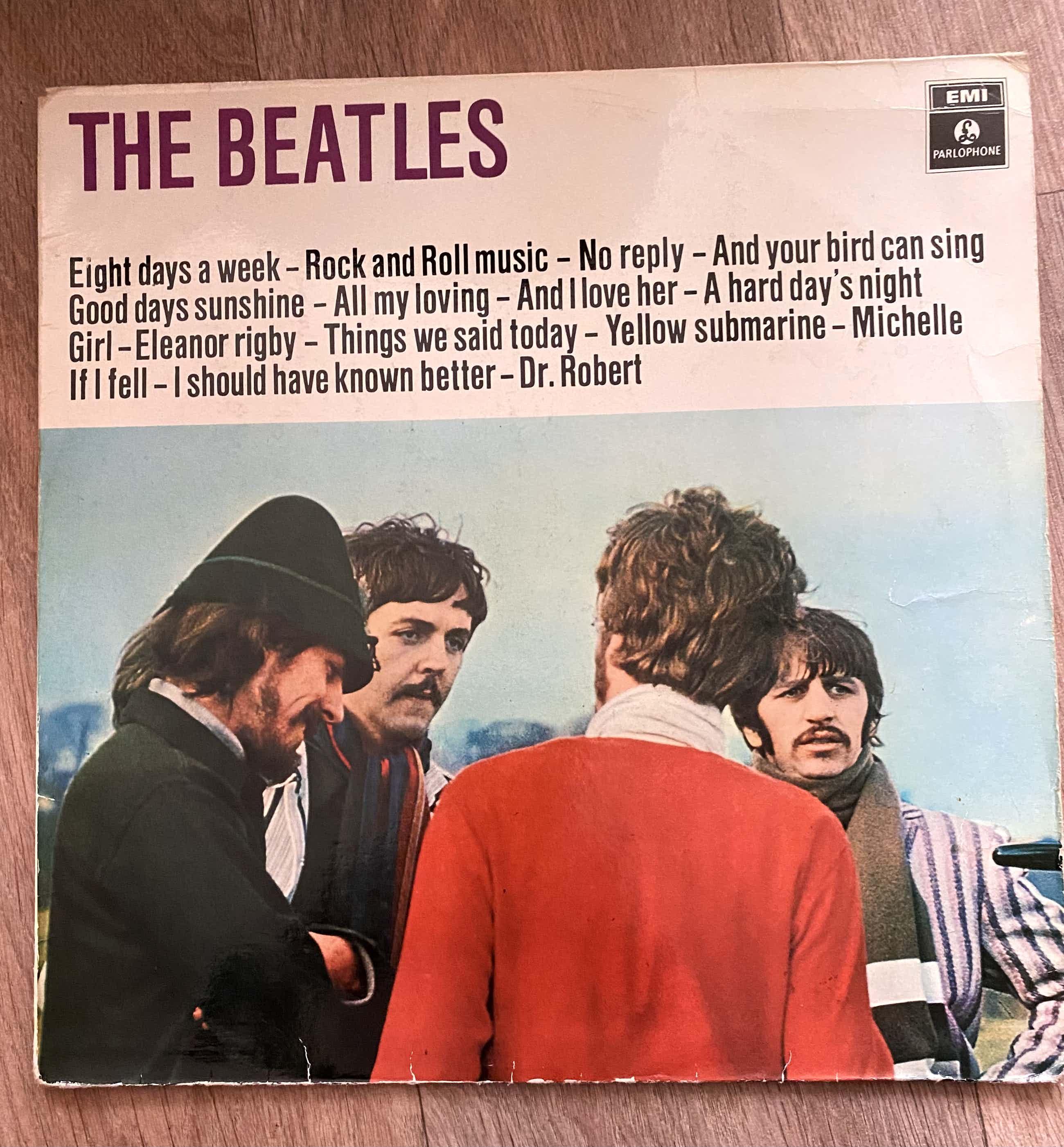 The Beatles - The Beatles kopen? Bied vanaf 30!