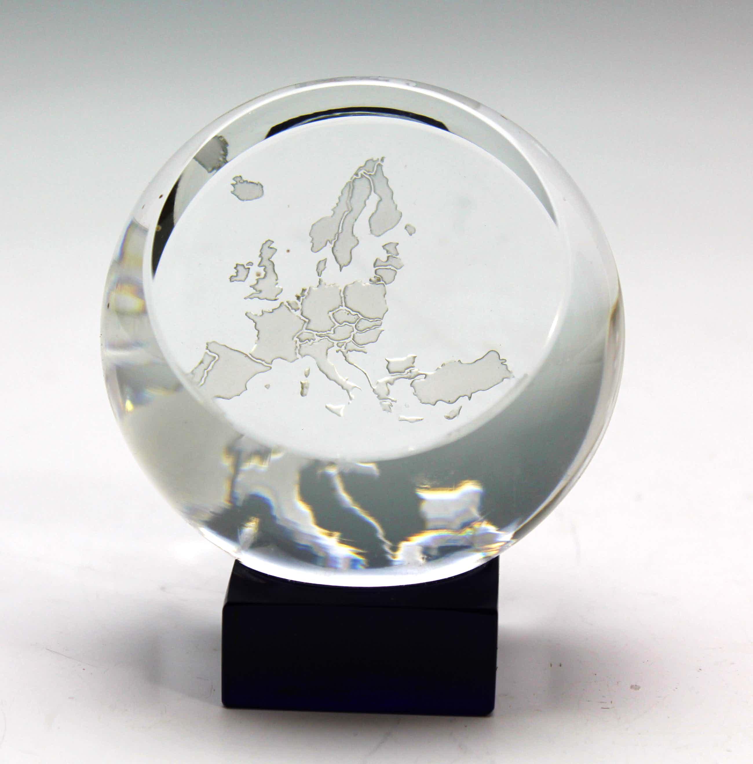 Siem van der Marel - Glasfabriek Leerdam kopen? Bied vanaf 30!