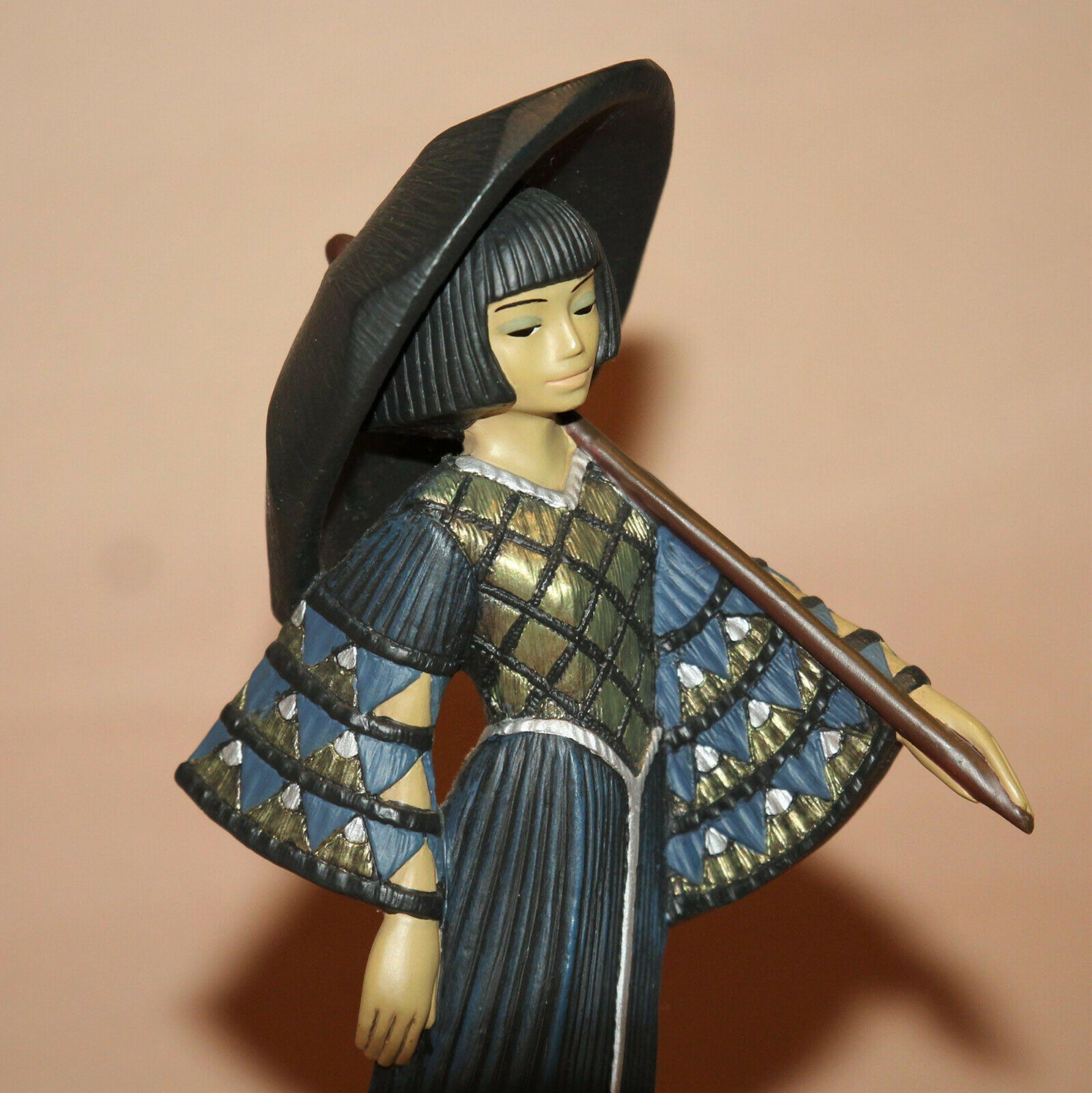 Niet of onleesbaar gesigneerd - Oriental Princess kopen? Bied vanaf 1!