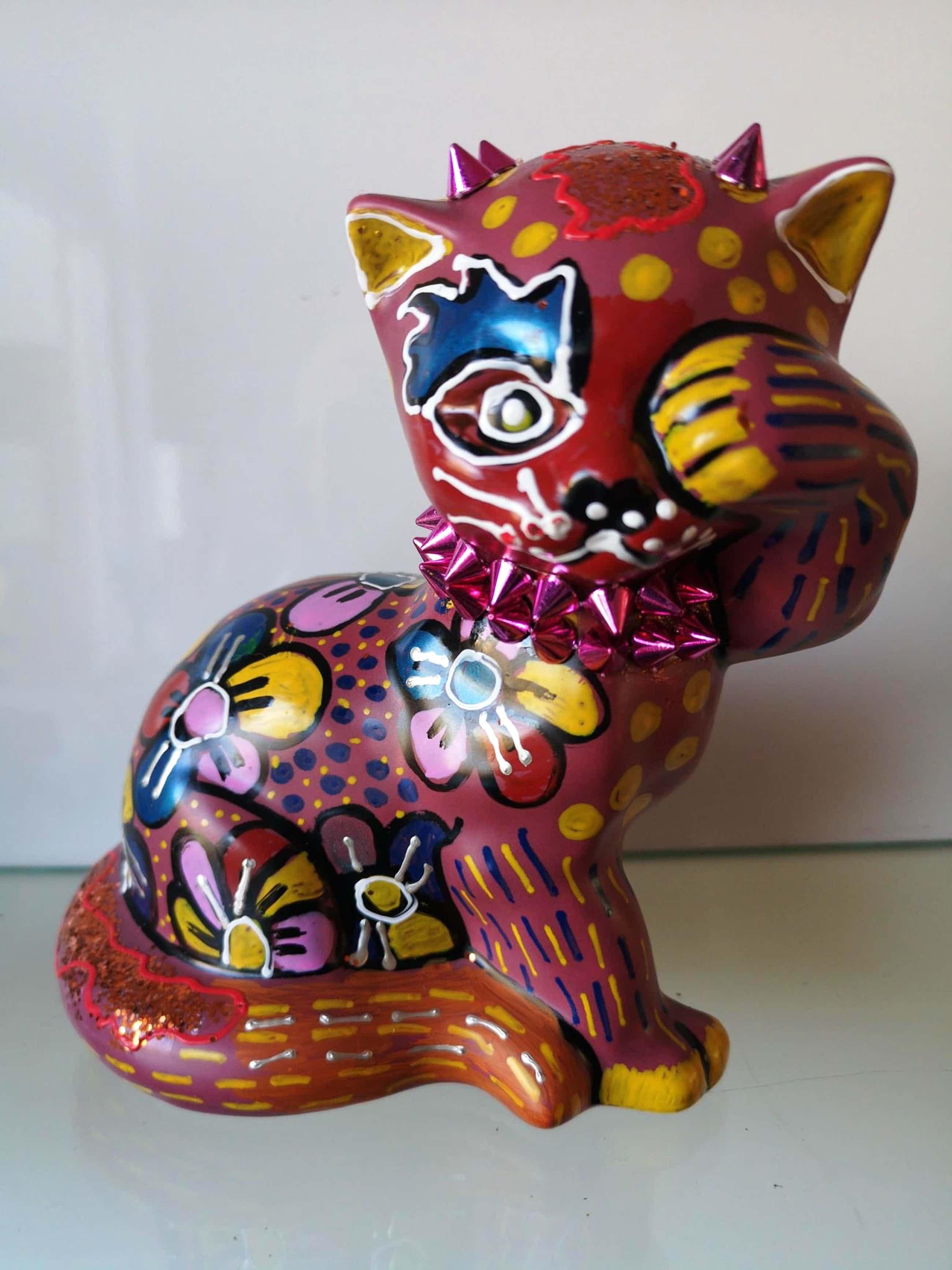 Zippora Sahanaja - Hidden Cat Zippora design kopen? Bied vanaf 75!