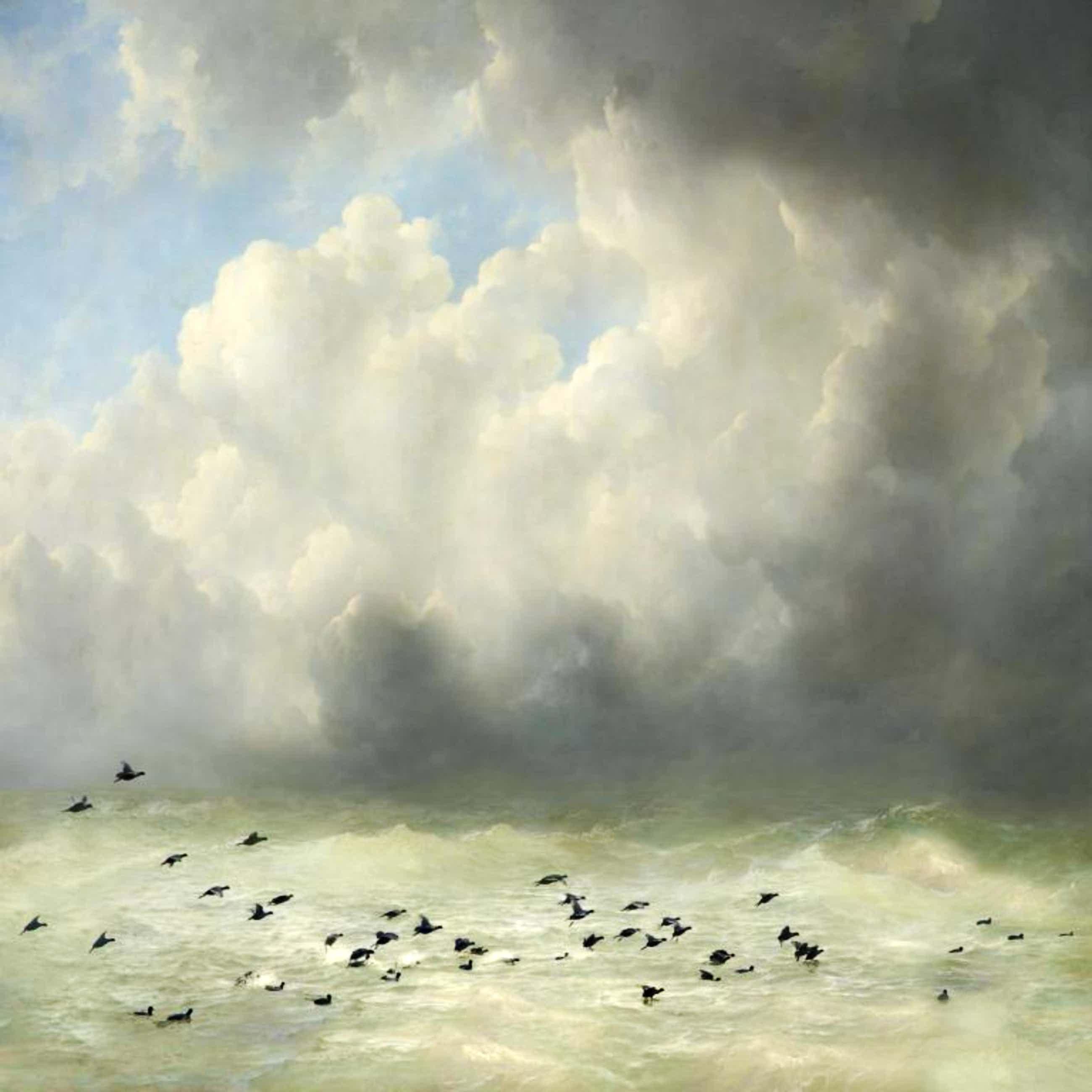 Saskia Boelsums - Landscape #42 kopen? Bied vanaf 150!