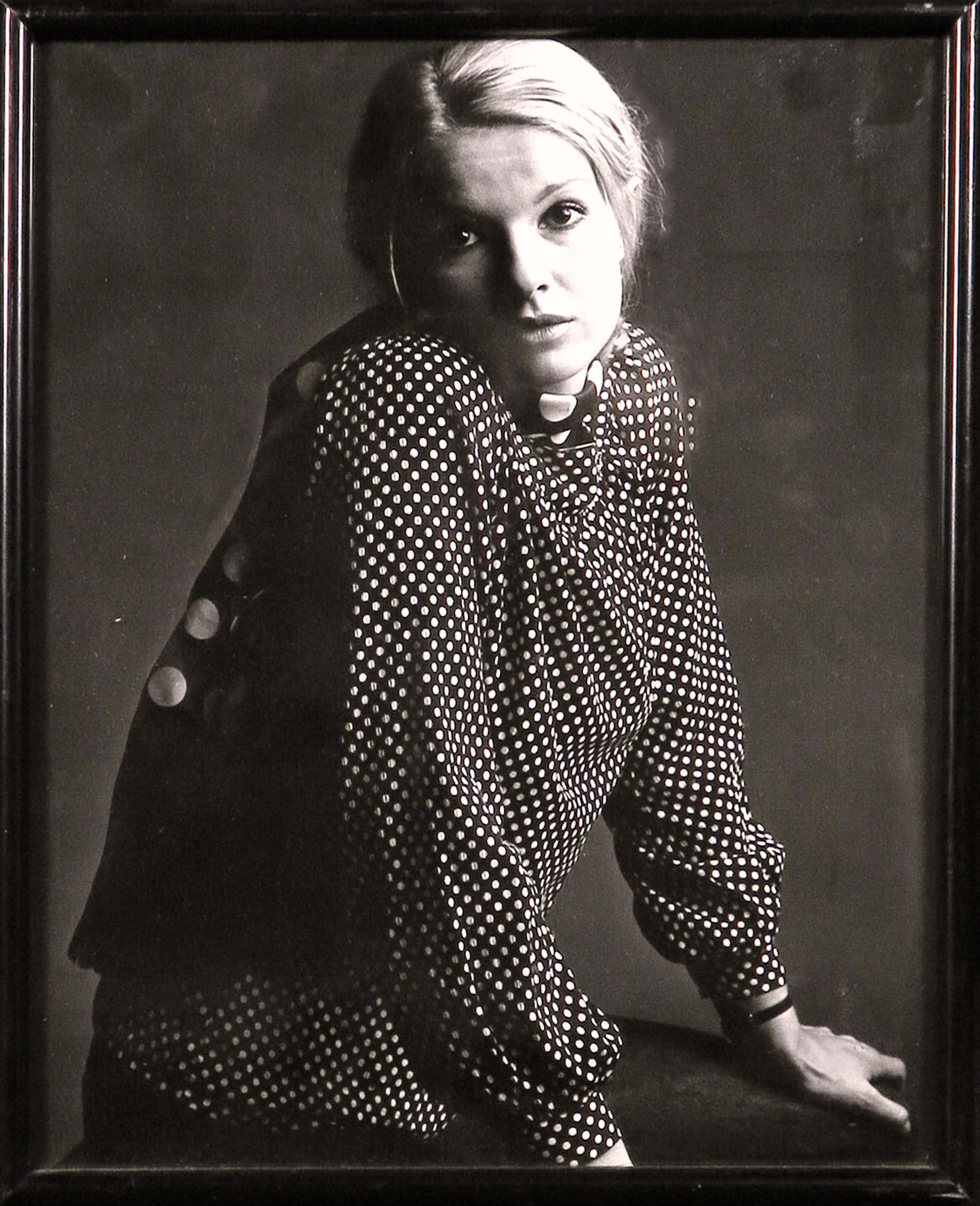 Paul Huf - Klassieke Foto, Martine Bijl kopen? Bied vanaf 10!