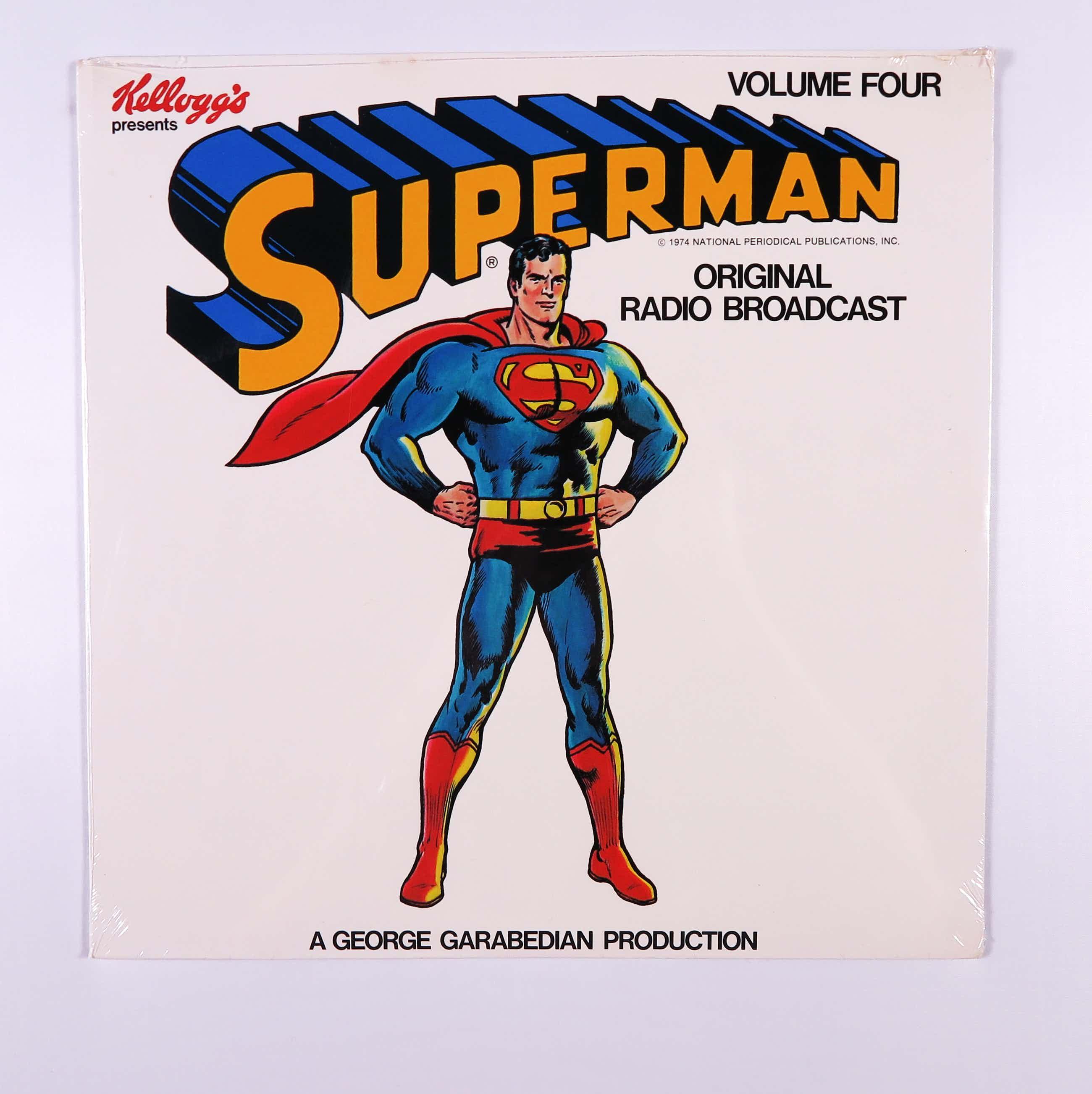 Various artists - Superman kopen? Bied vanaf 8!