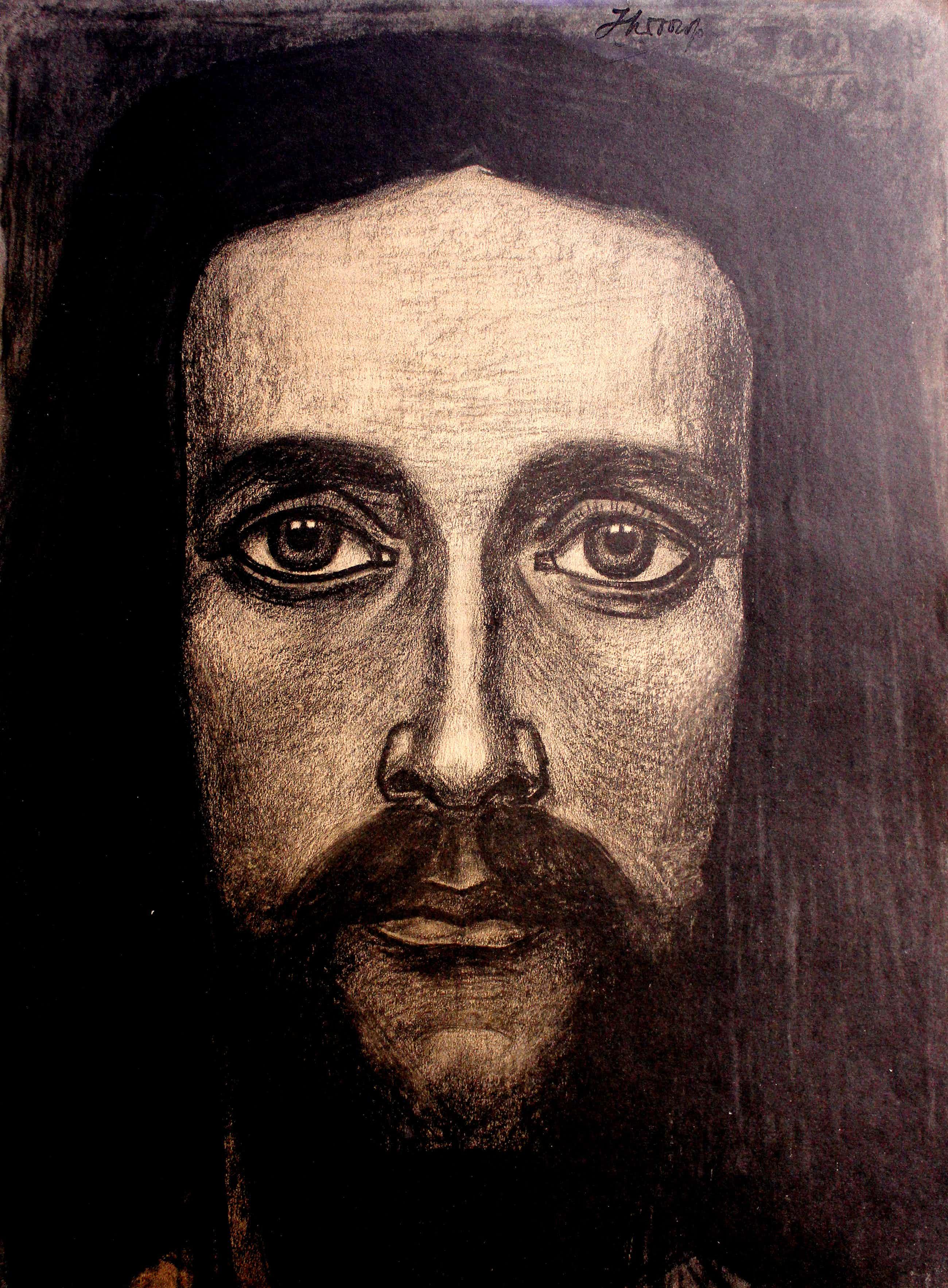 Jan Toorop - Christus kopen? Bied vanaf 220!