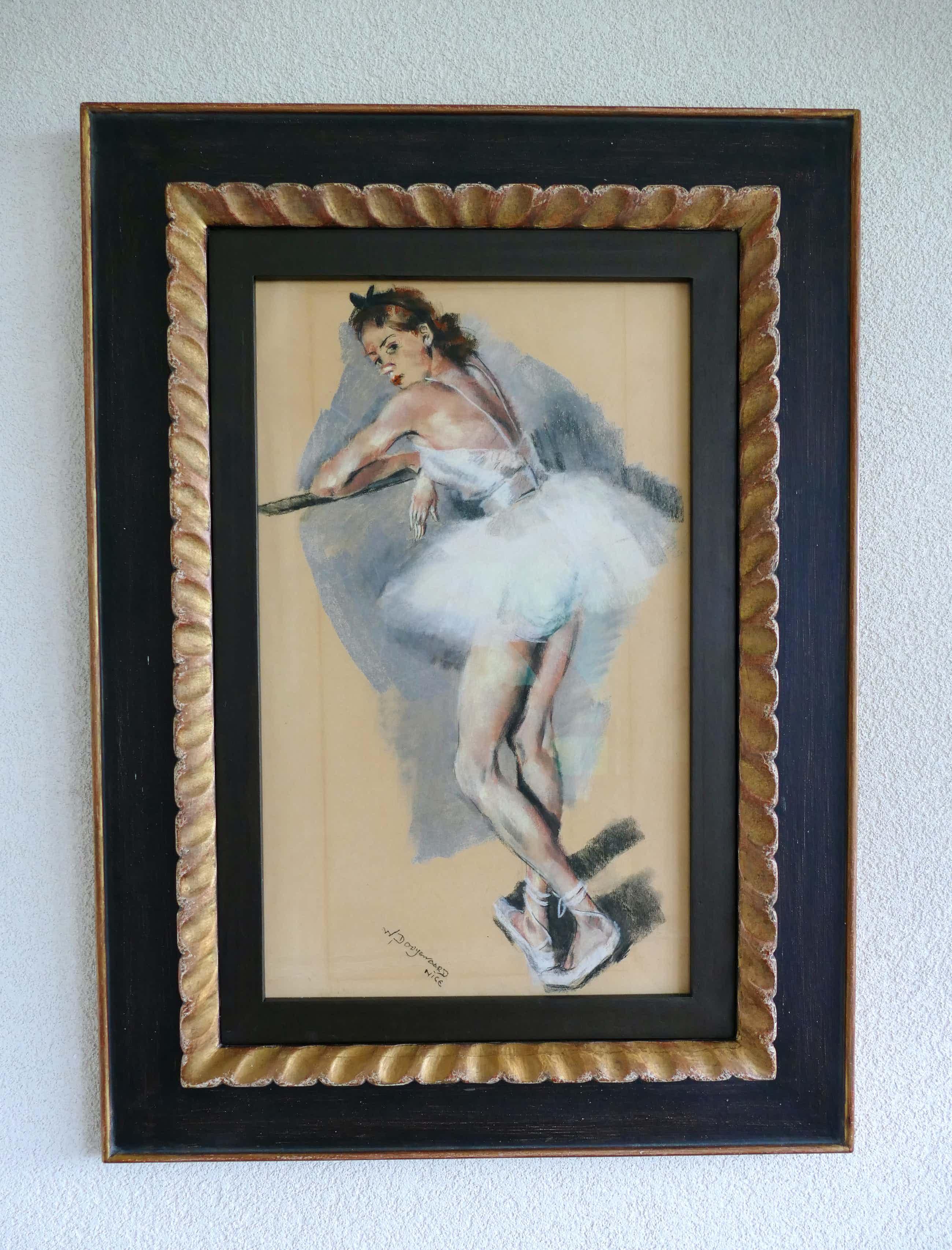Willem Dooijewaard - Balletdanseres kopen? Bied vanaf 950!