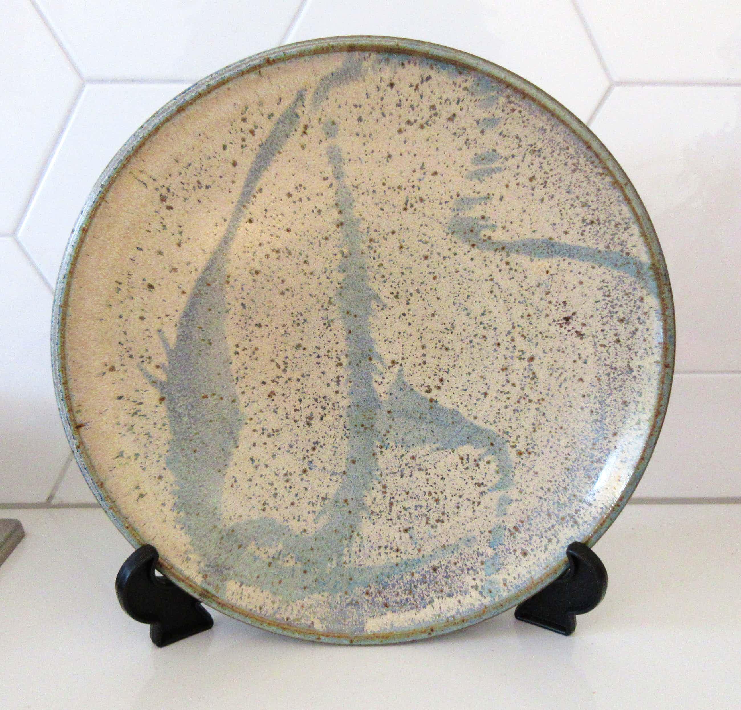 Ed Meissenberg - Studio keramische sierschaal kopen? Bied vanaf 20!