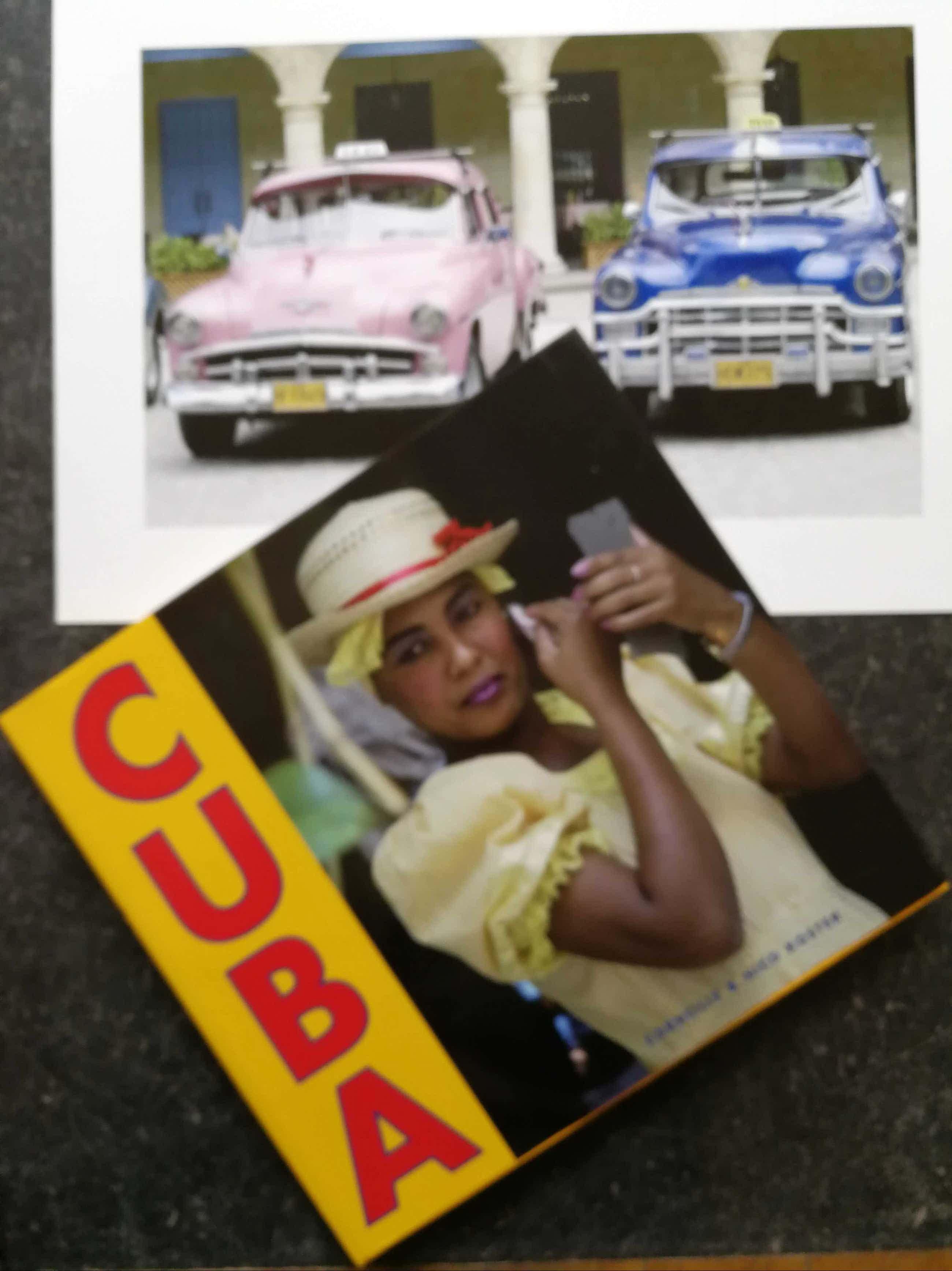 Nico Koster - Corneille-Mémoire de Cuba kopen? Bied vanaf 40!